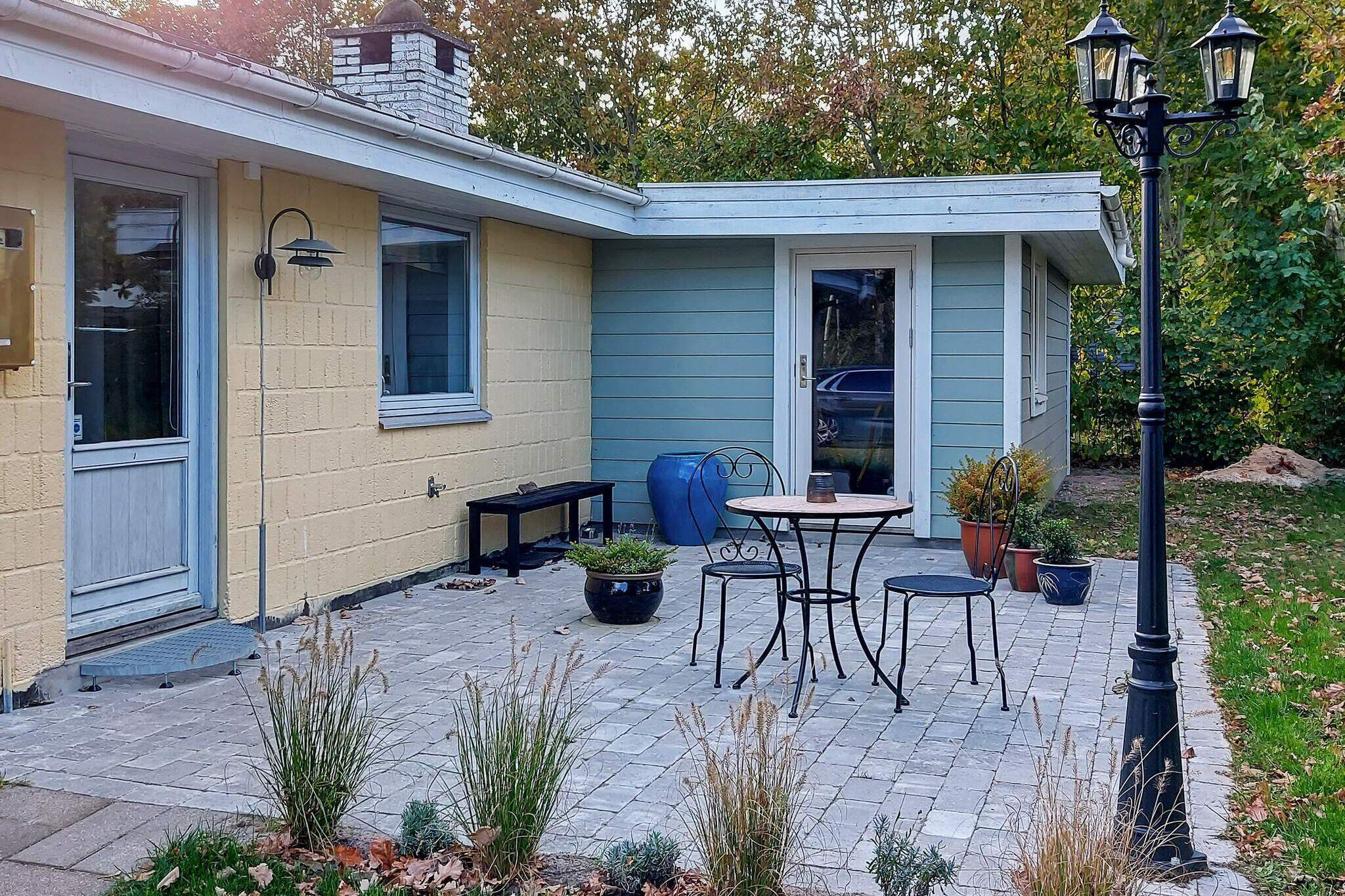 Holiday home in Hadsund for 5 persons