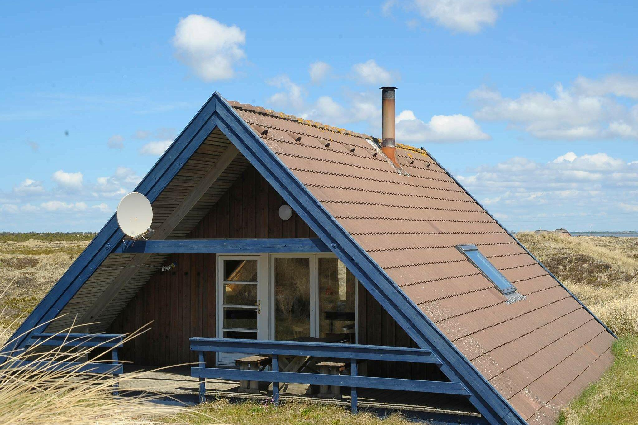 Holiday home in Ringkobing for 6 persons