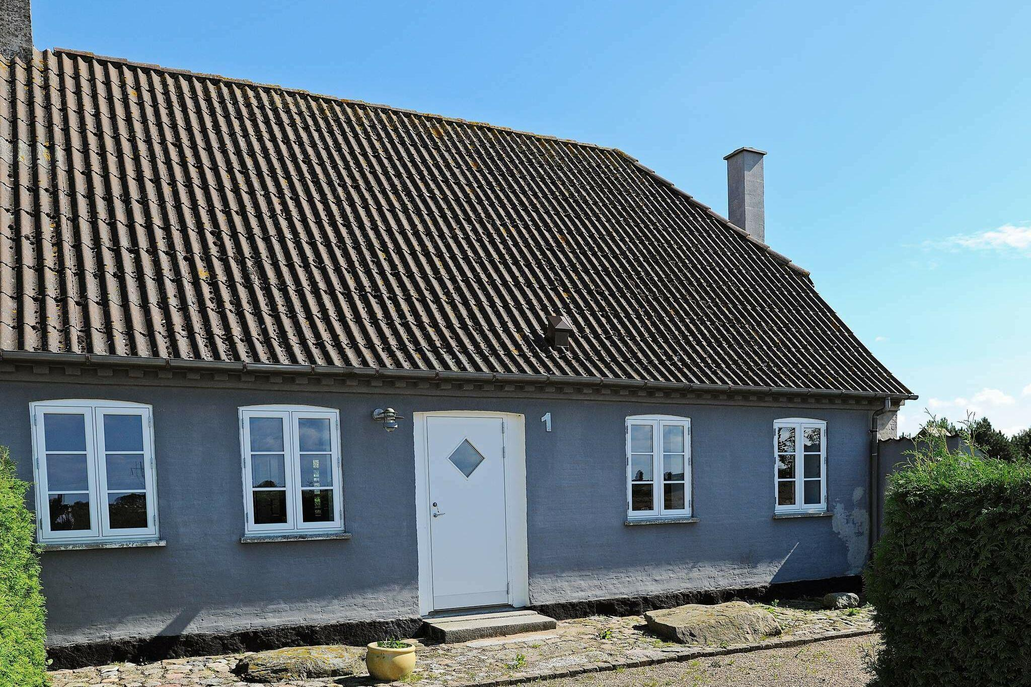 Holiday home in Faaborg for 7 persons