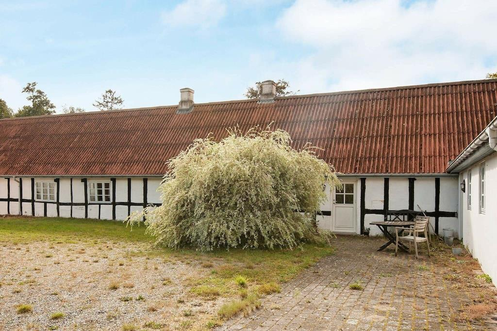 Holiday home in Grenaa for 12 persons