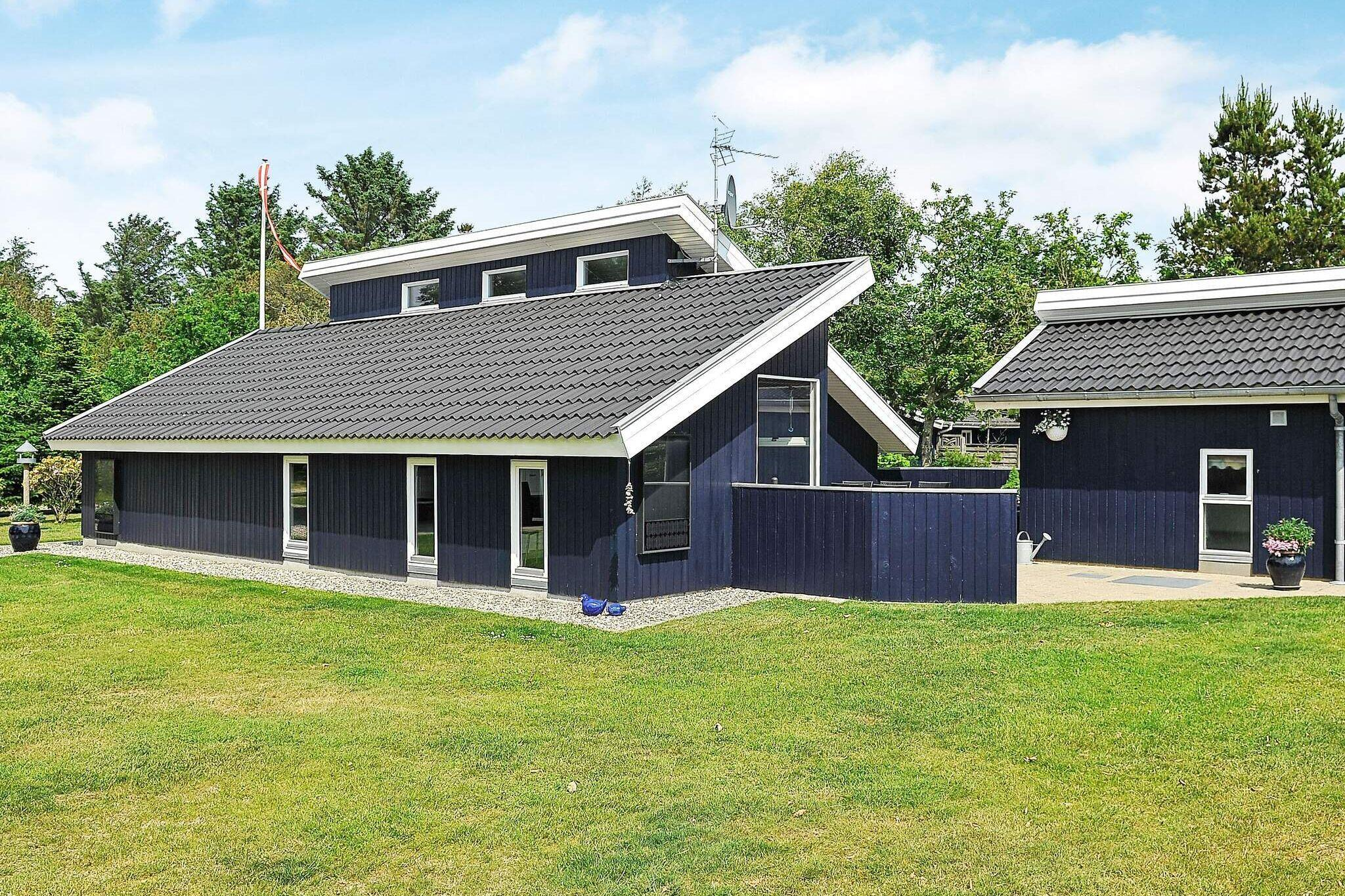 Holiday home in Ulfborg for 6 persons