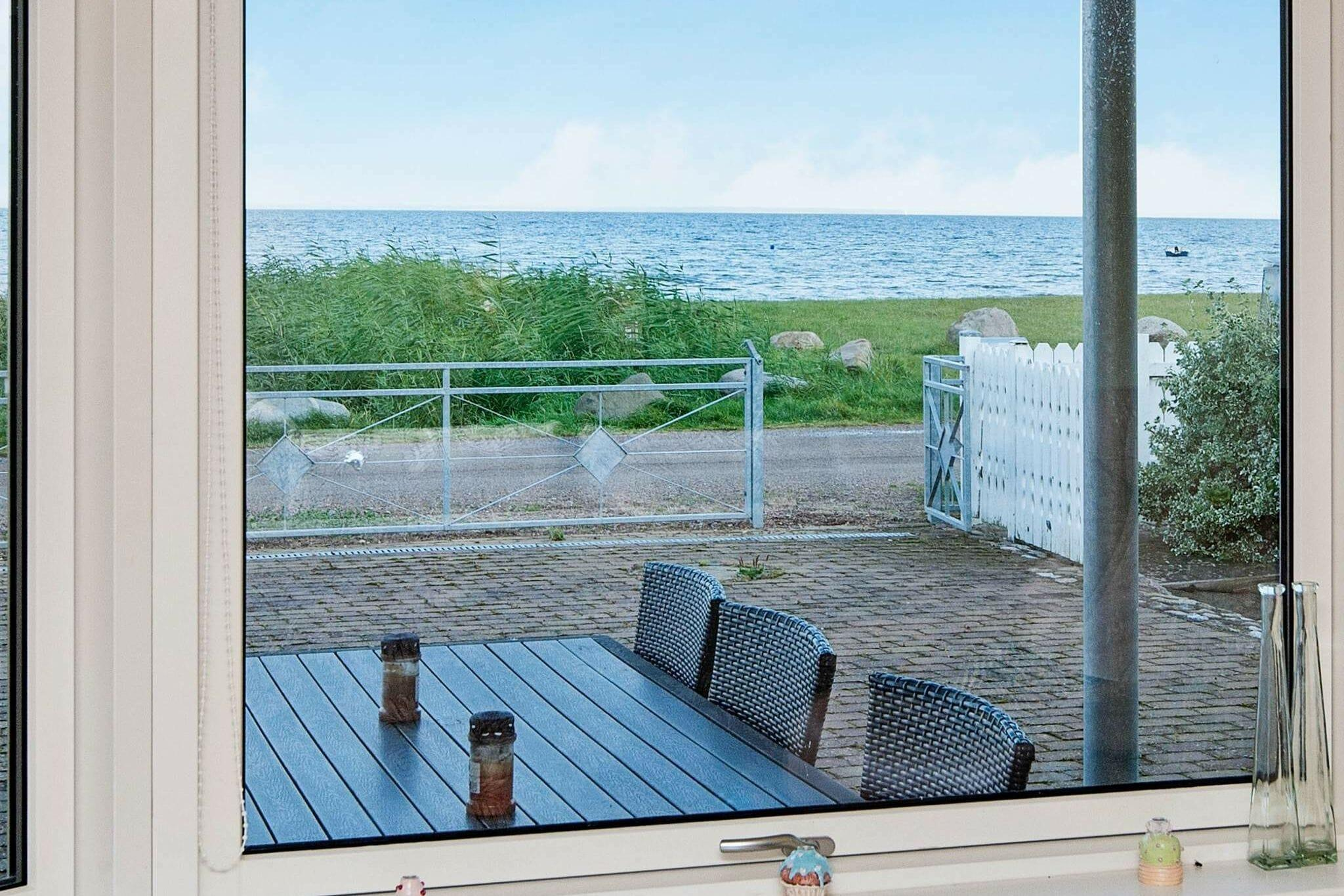 Holiday home in Bjert for 4 persons