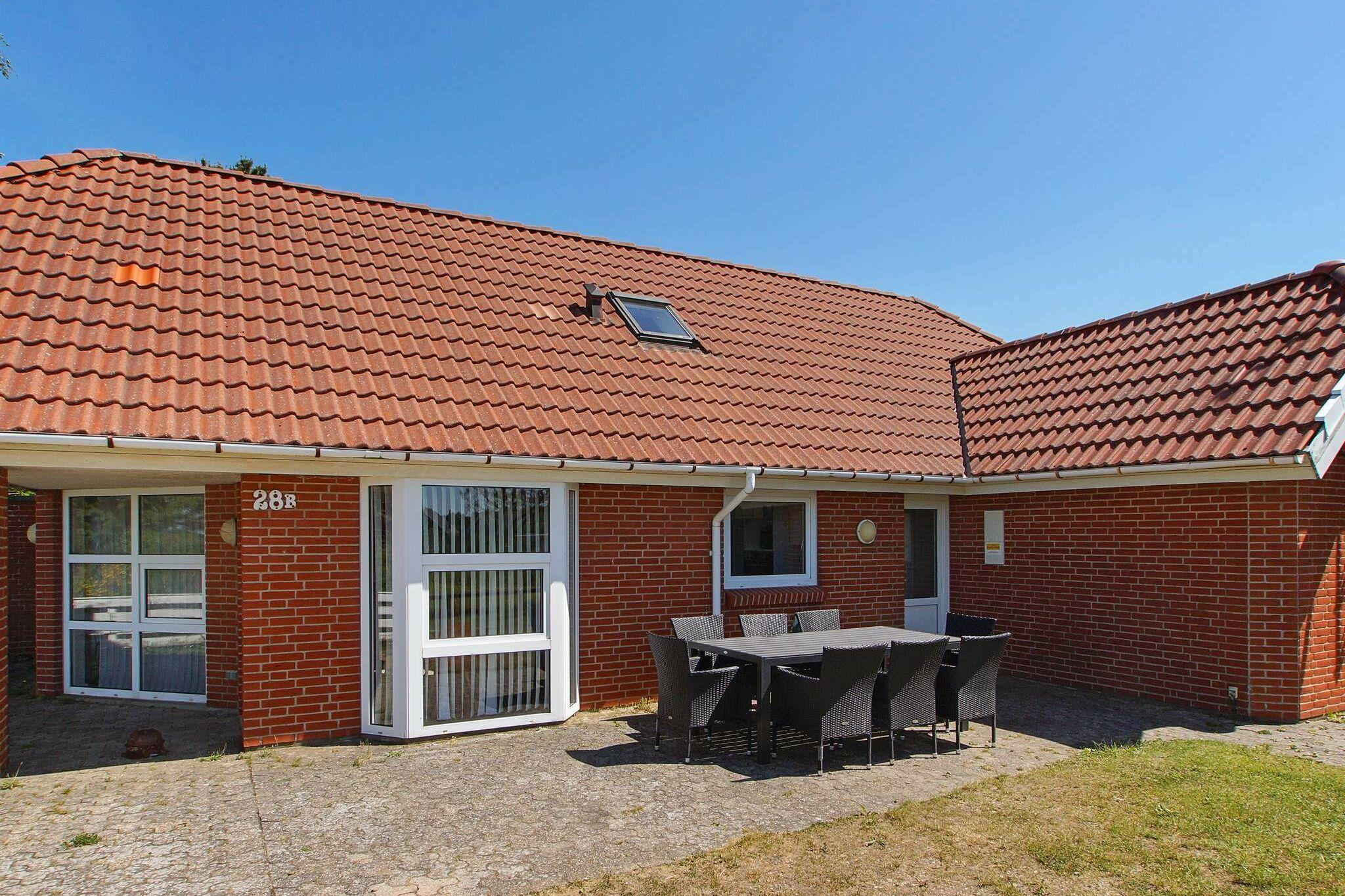 Holiday home in Tarm for 8 persons