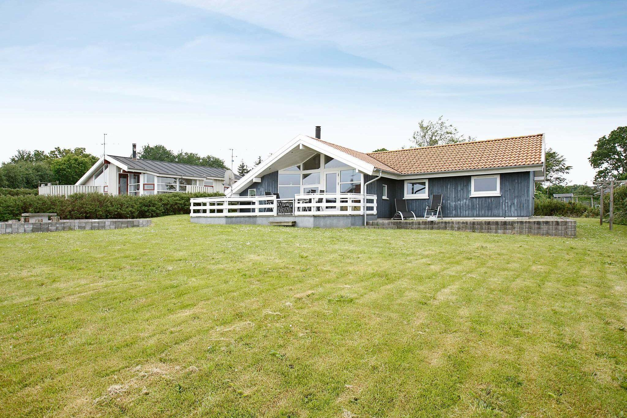 Holiday home in Hadsund for 10 persons