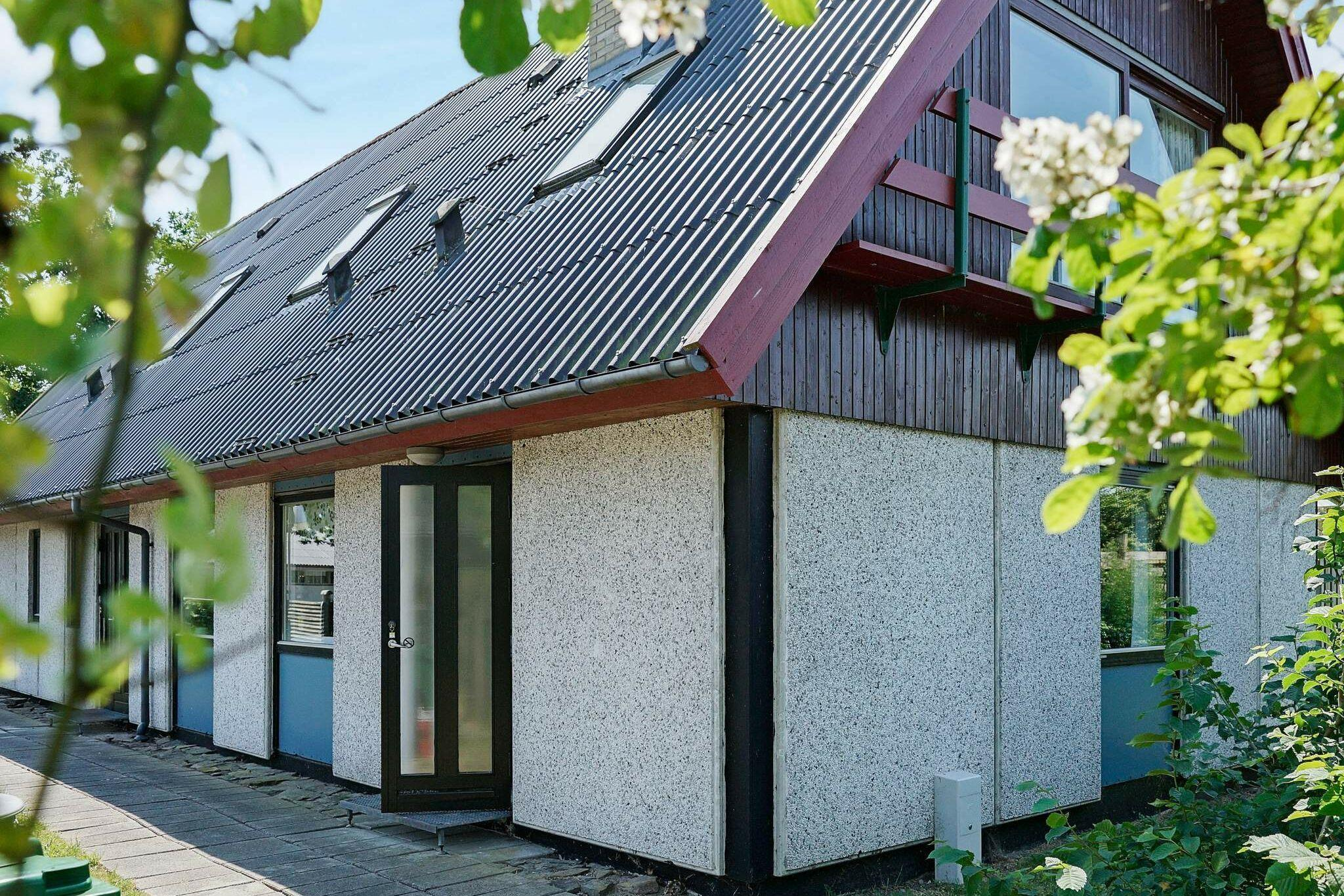 Holiday home in Nexo for 10 persons
