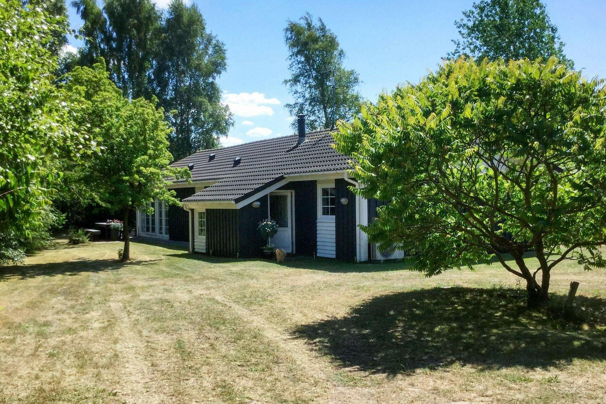 Holiday home in Ørsted for 10 persons
