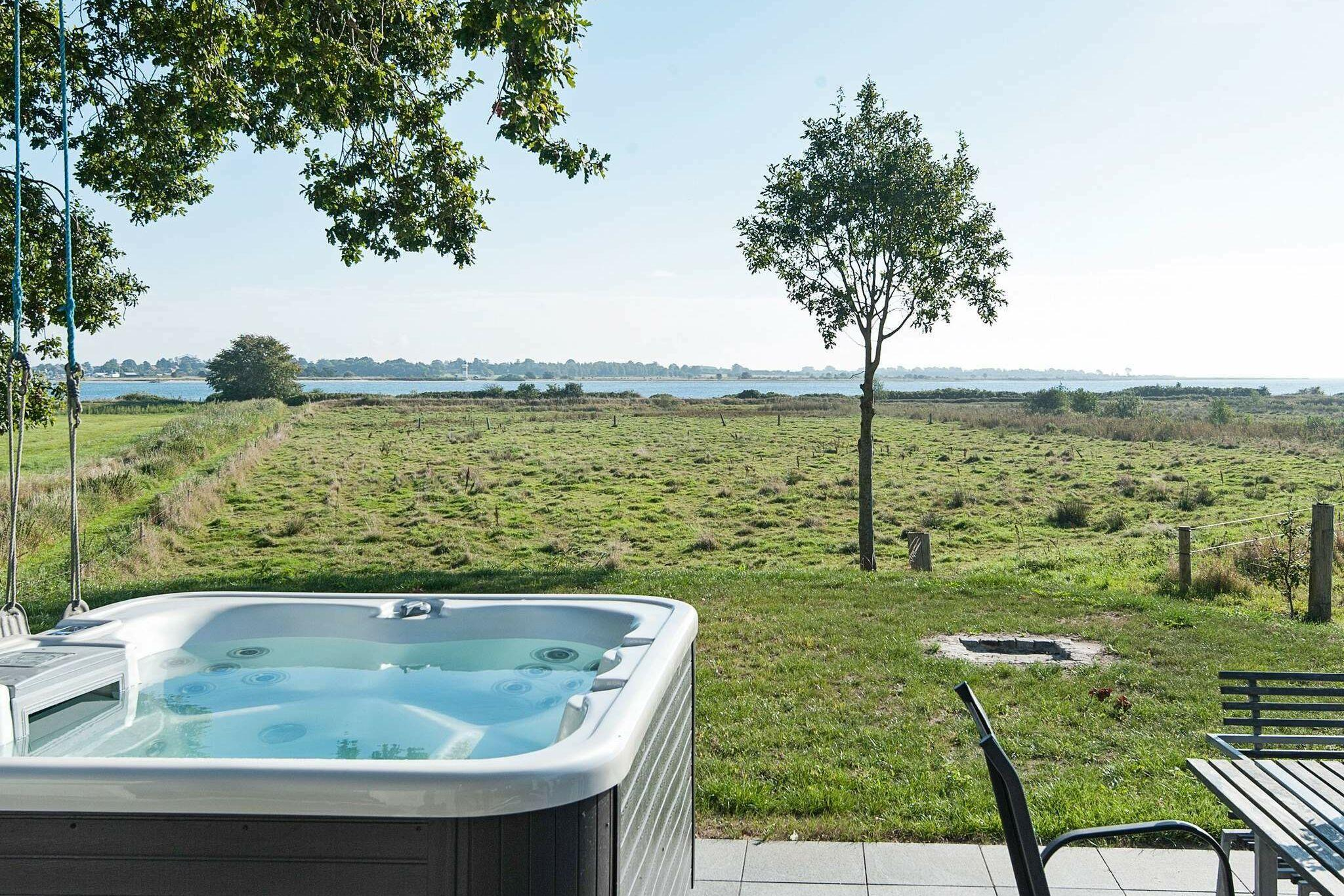 Holiday home in Haderslev for 6 persons