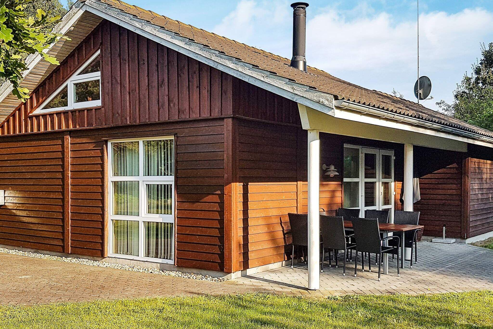 Holiday home in Laeso for 6 persons