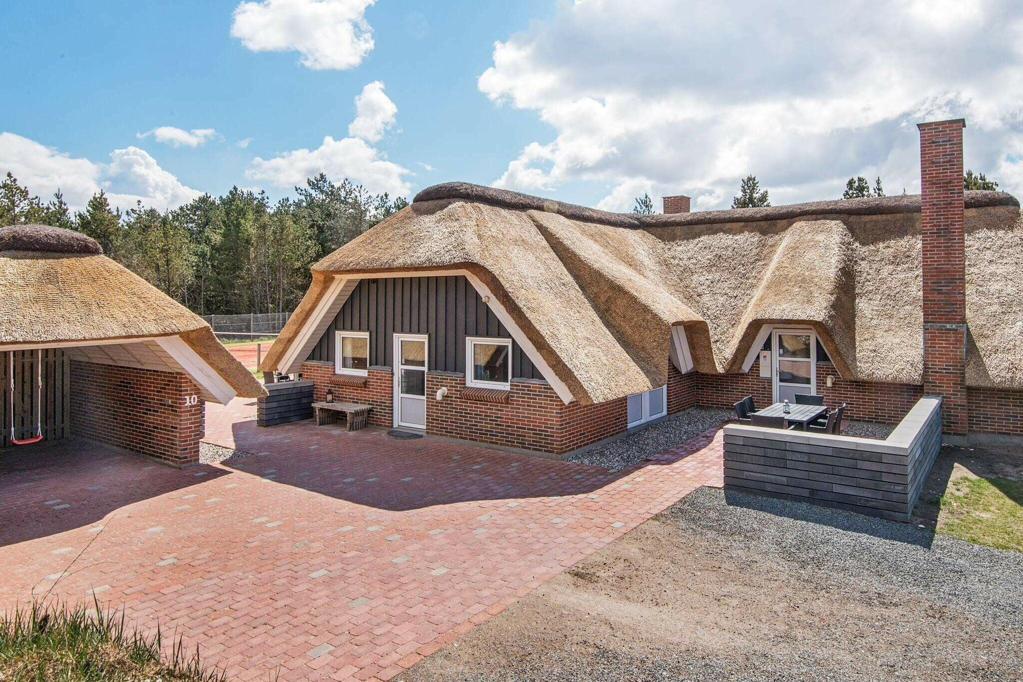 Holiday home in Romo for 14 persons