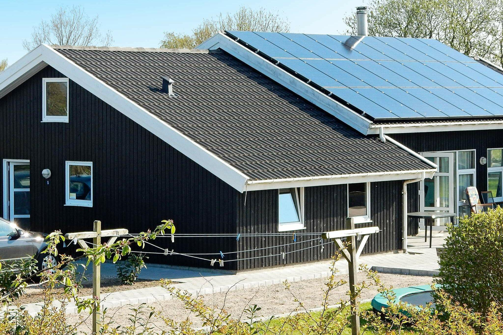 Holiday home in Nordborg for 12 persons