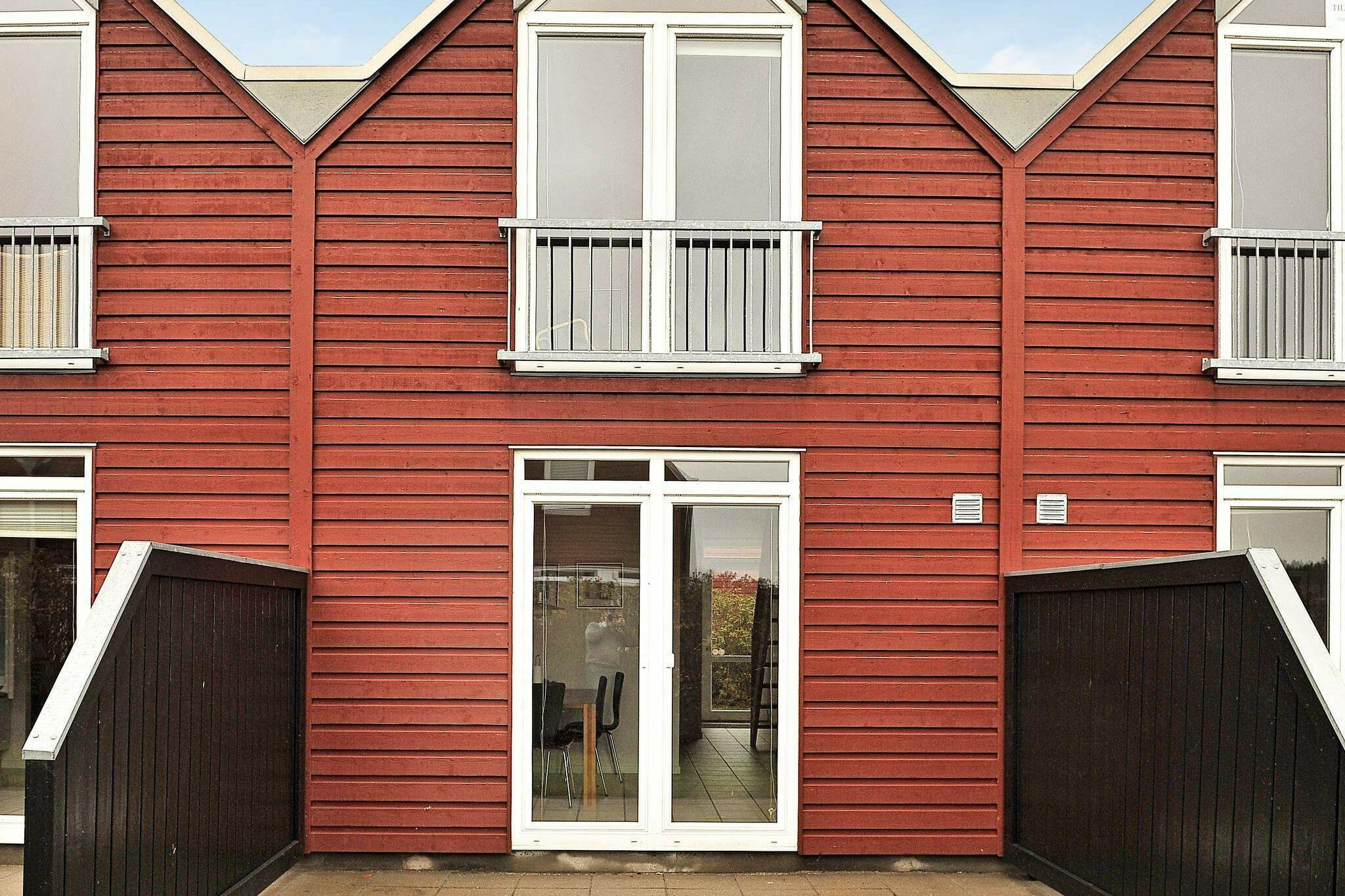 Holiday home in Norre Nebel for 6 persons