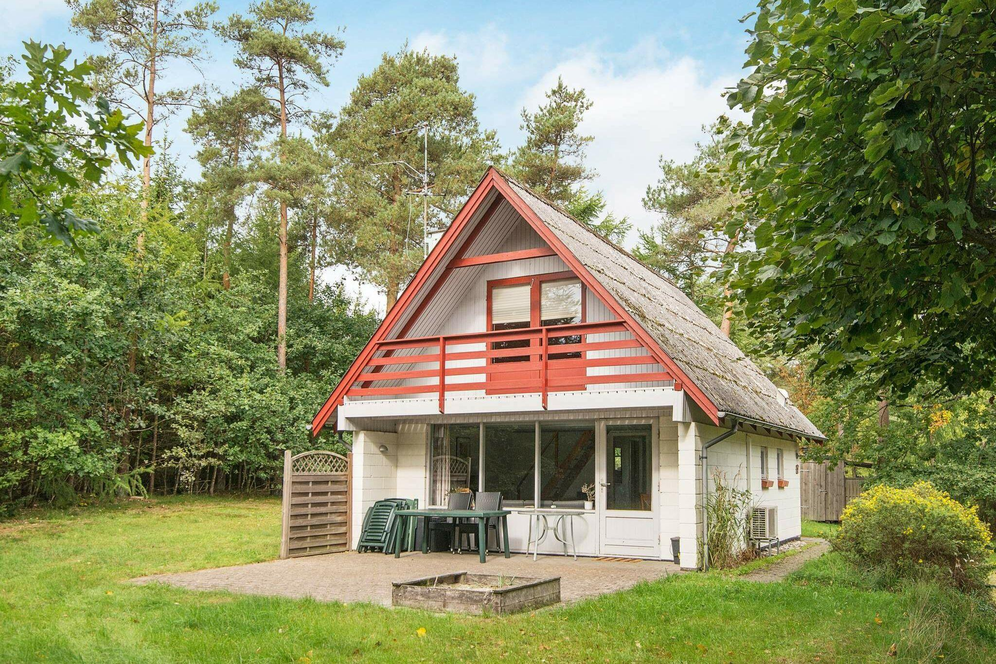 Holiday home in Ebeltoft for 5 persons