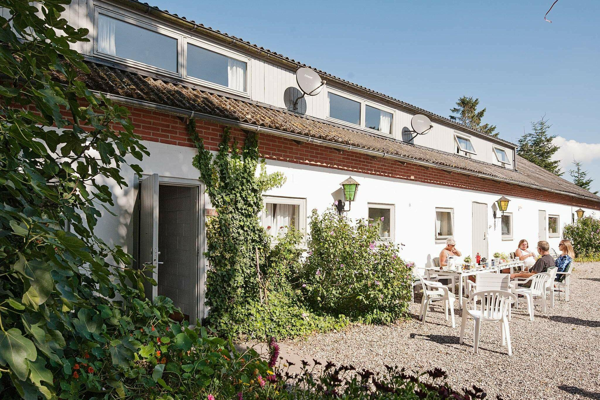Holiday home in Grenaa for 22 persons