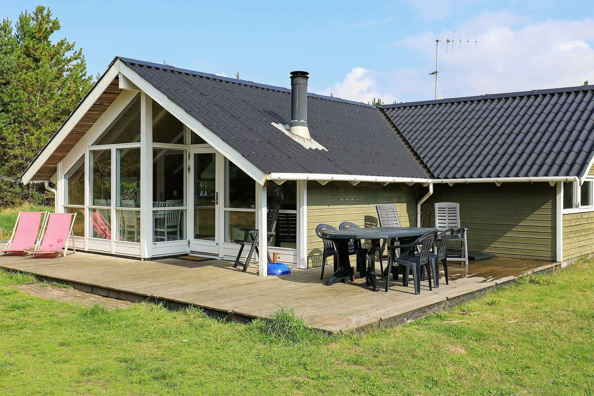 Holiday home in Blavand for 7 persons