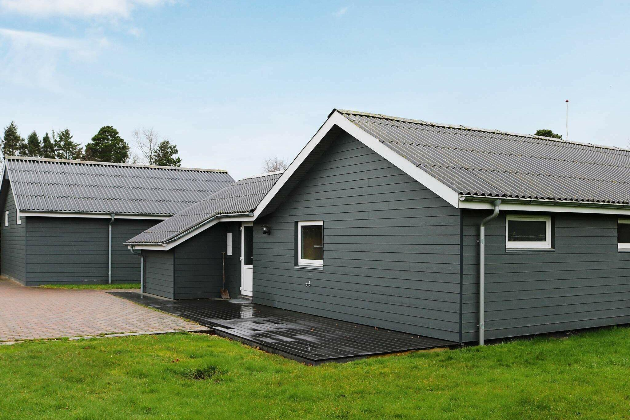 Holiday home in Storvorde for 8 persons