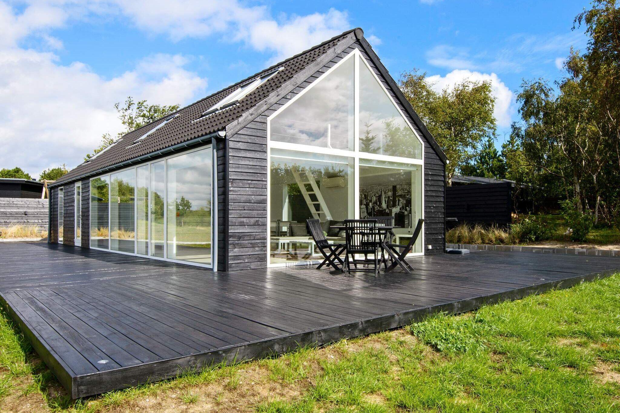 Holiday home in Ebeltoft for 6 persons