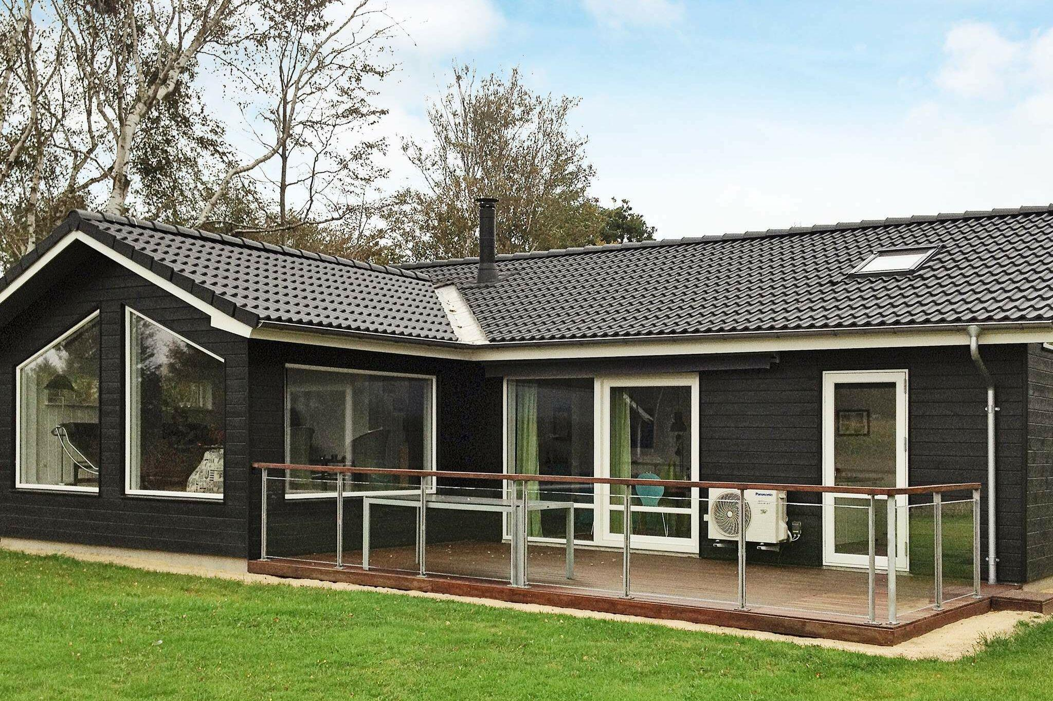Holiday home in Spottrup for 6 persons