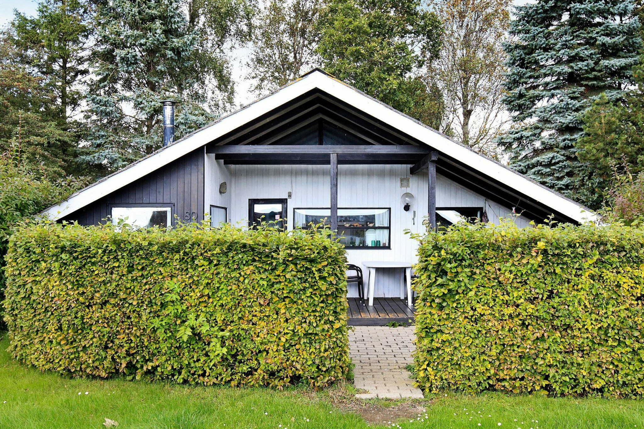 Holiday home in Nysted for 5 persons