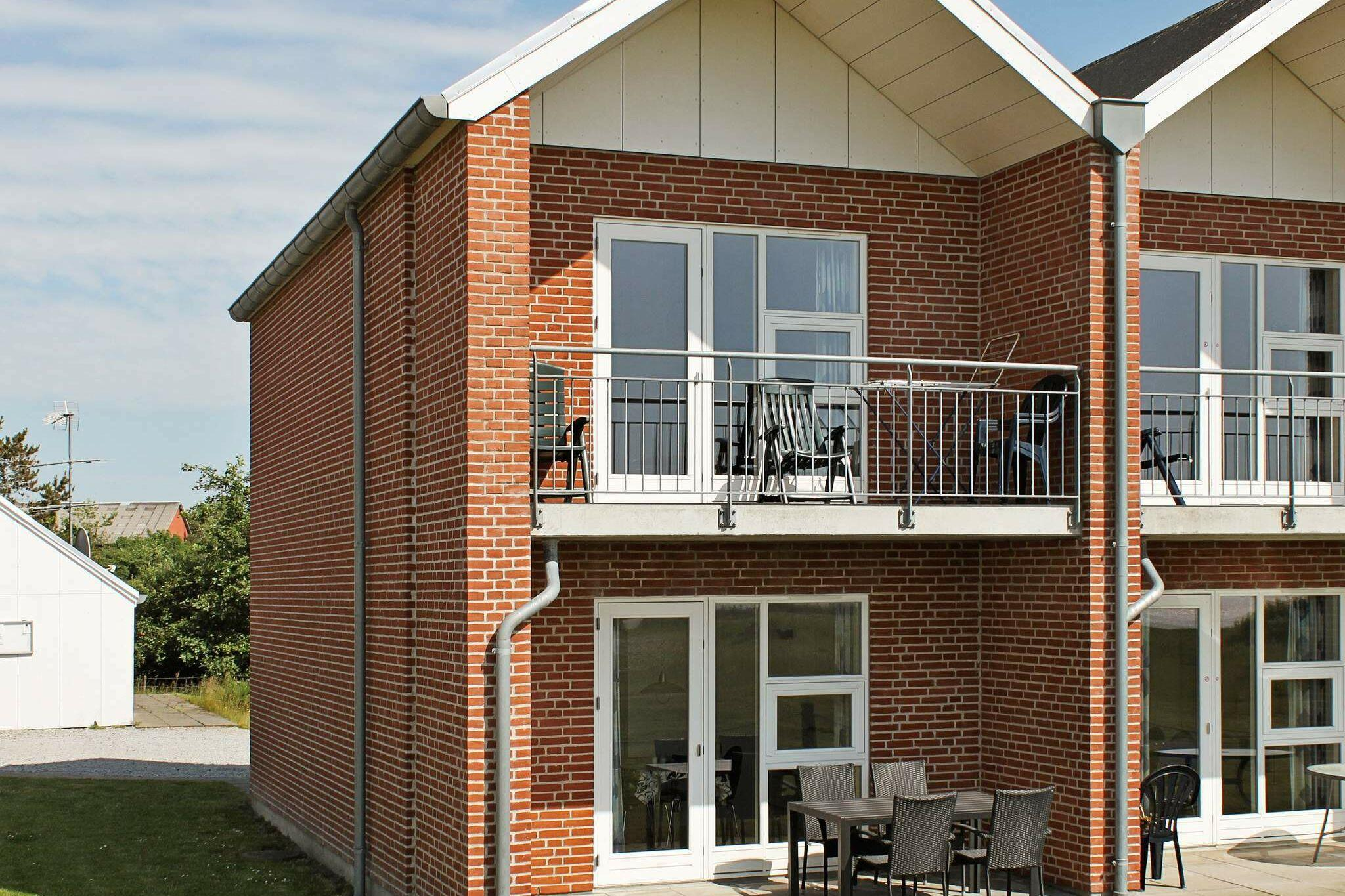 Holiday home in Hojer for 6 persons