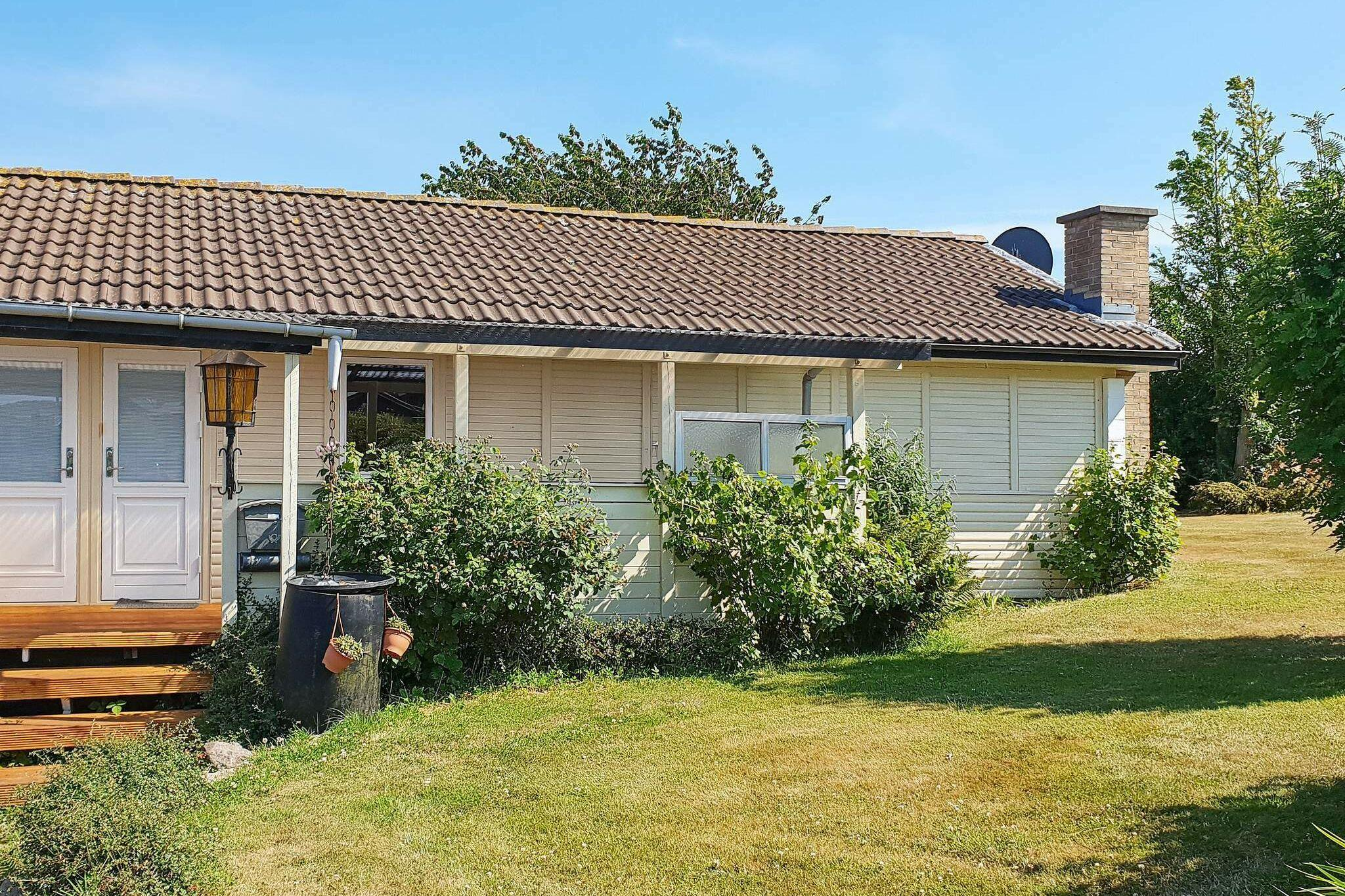 Holiday home in Augustenborg for 4 persons
