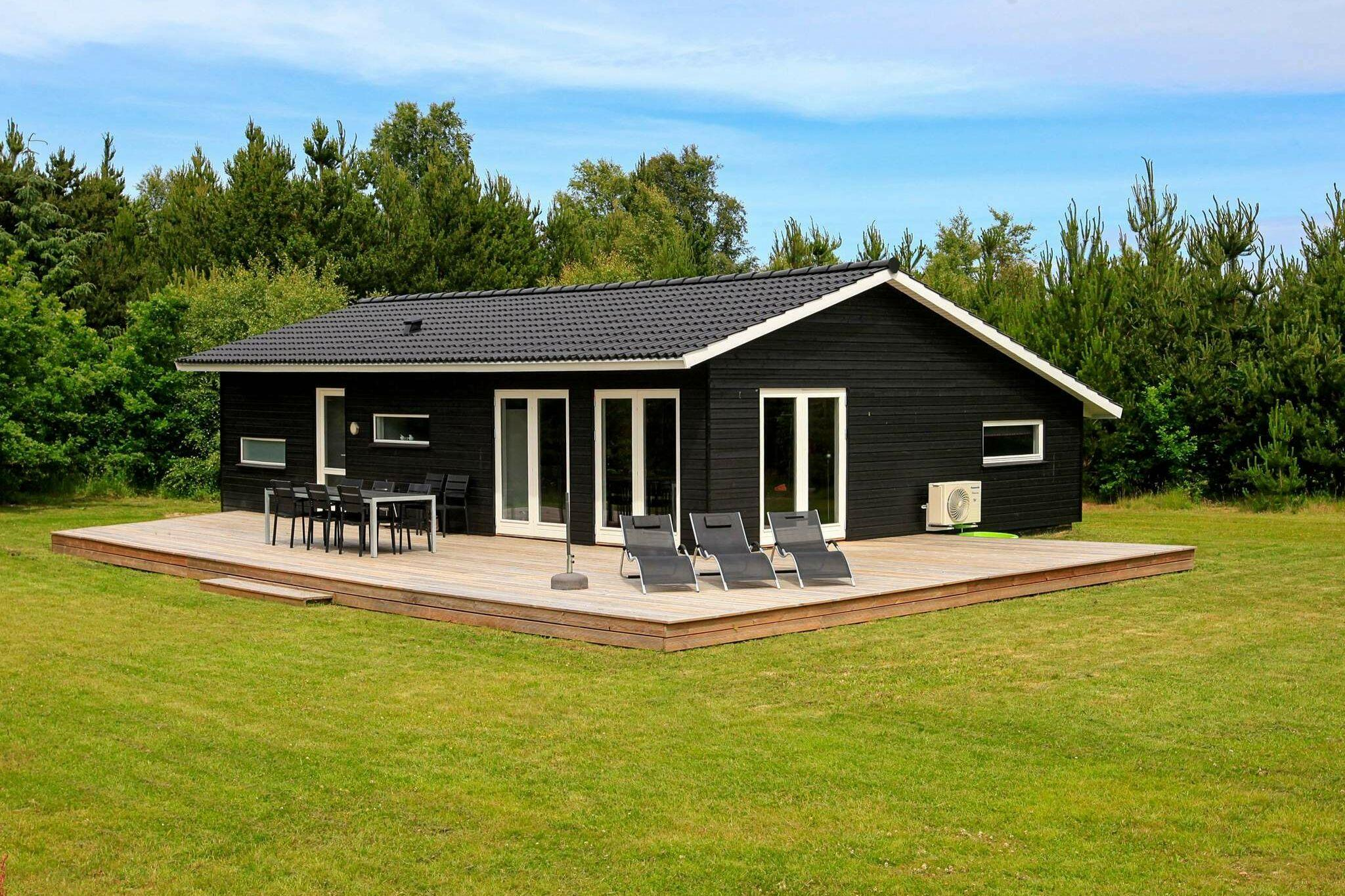 Holiday home in Strandby for 6 persons