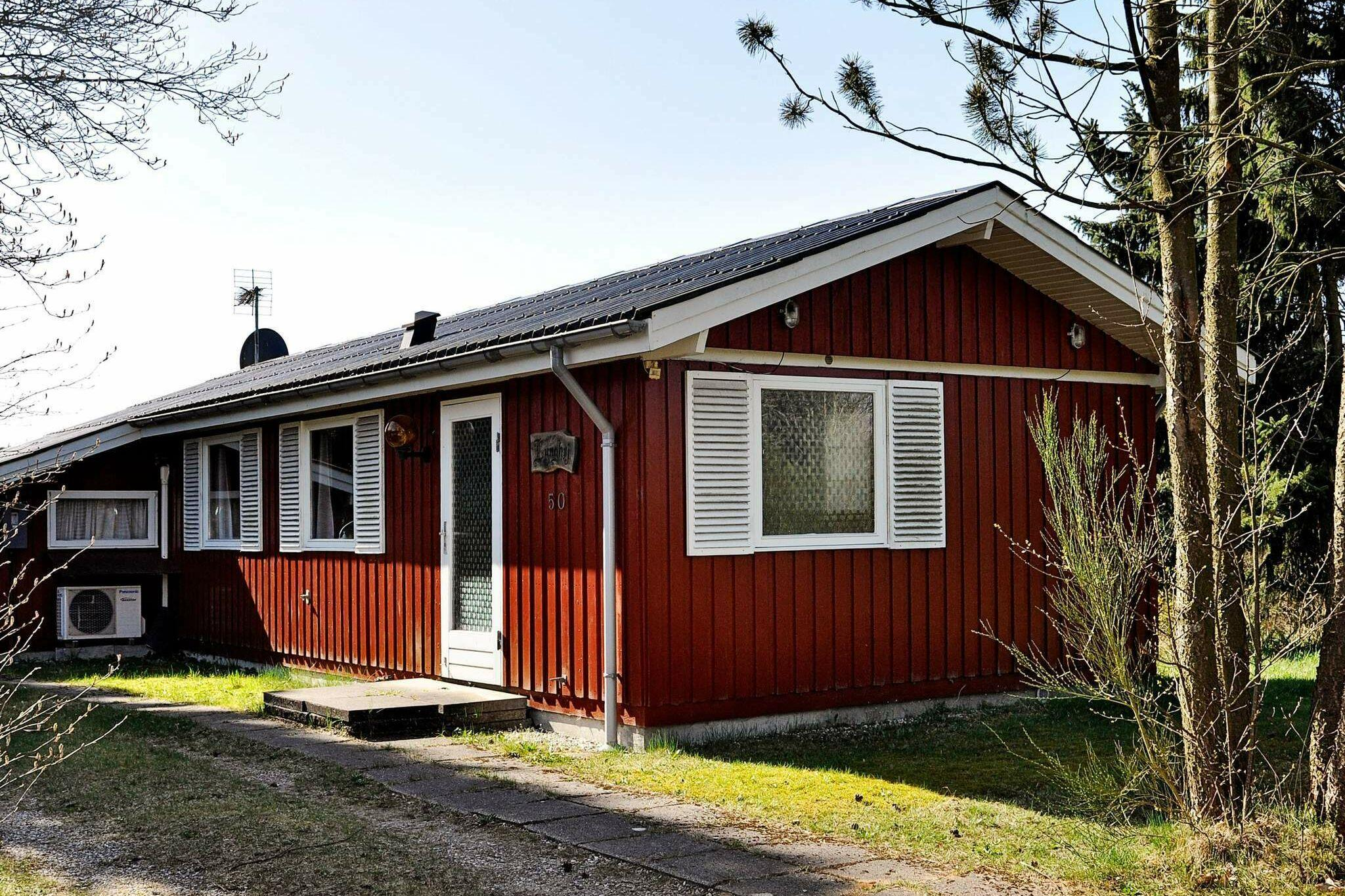 Holiday home in Silkeborg for 4 persons