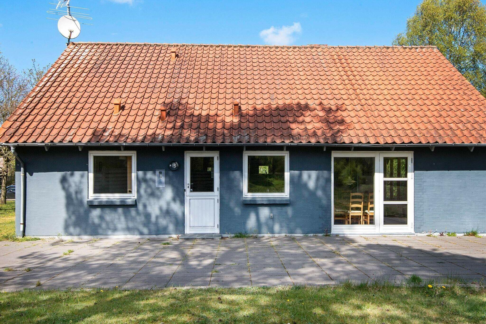 Holiday home in Ørsted for 11 persons
