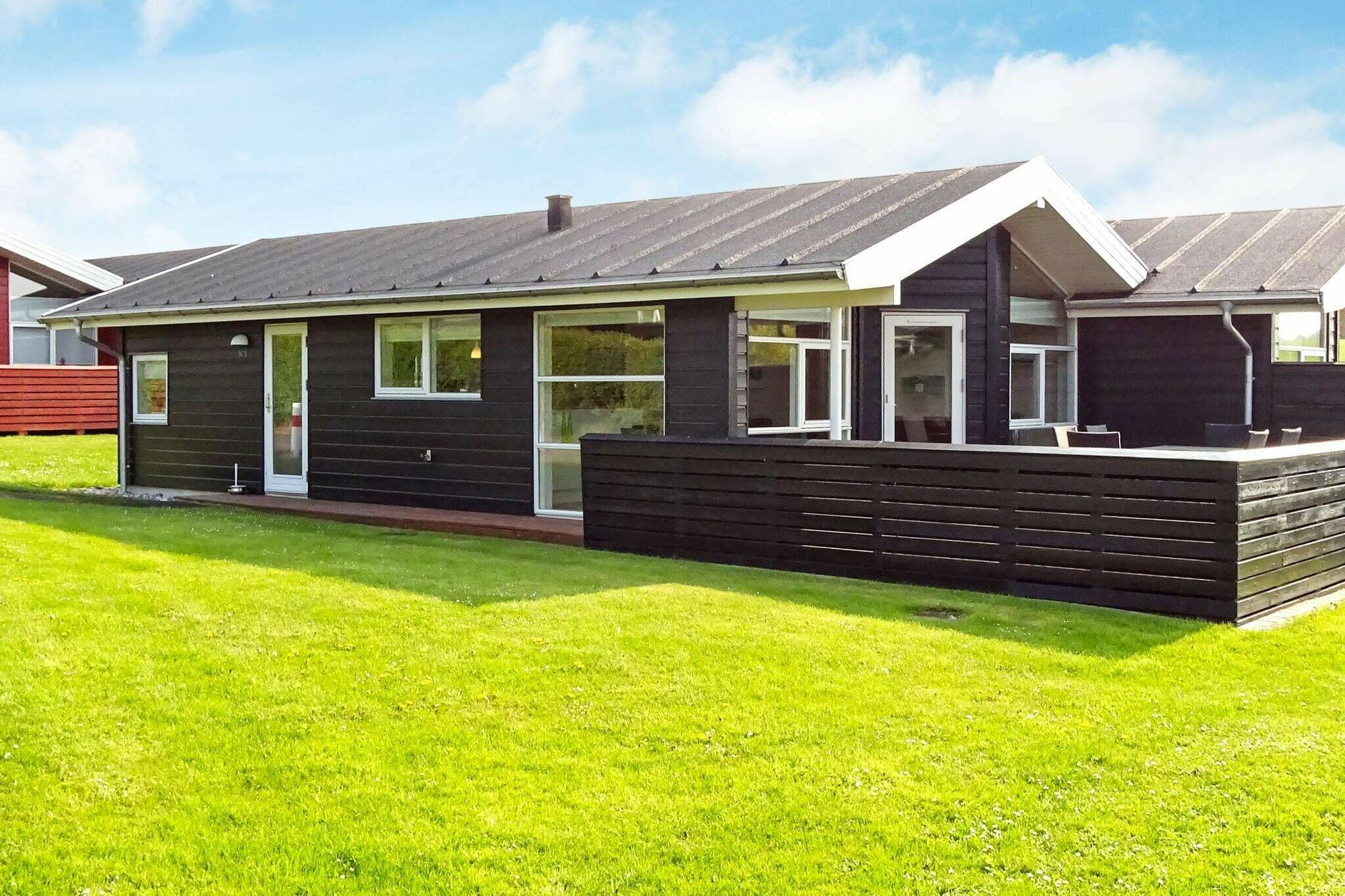Holiday home in Tranekaer for 6 persons