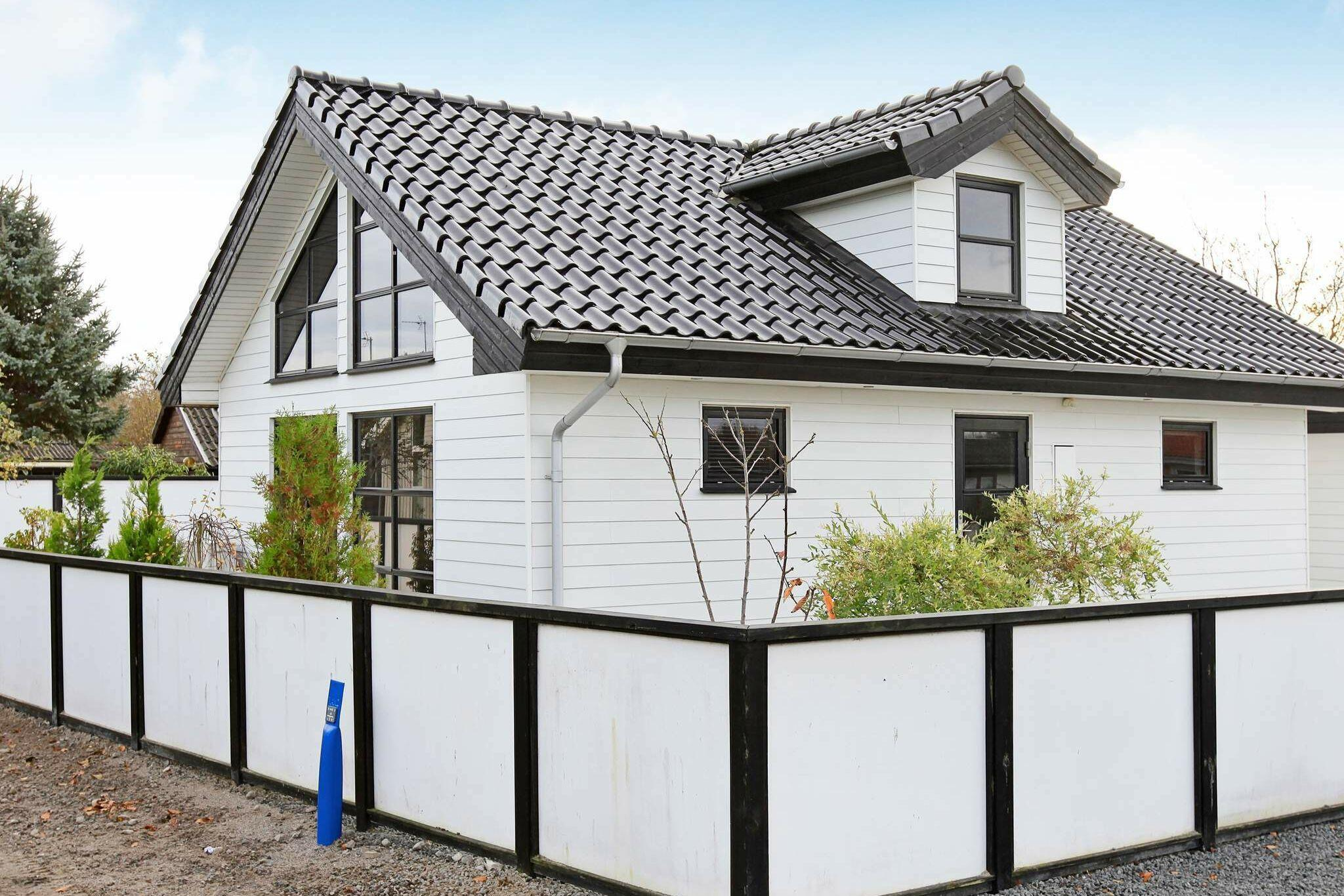 Holiday home in Otterup for 6 persons