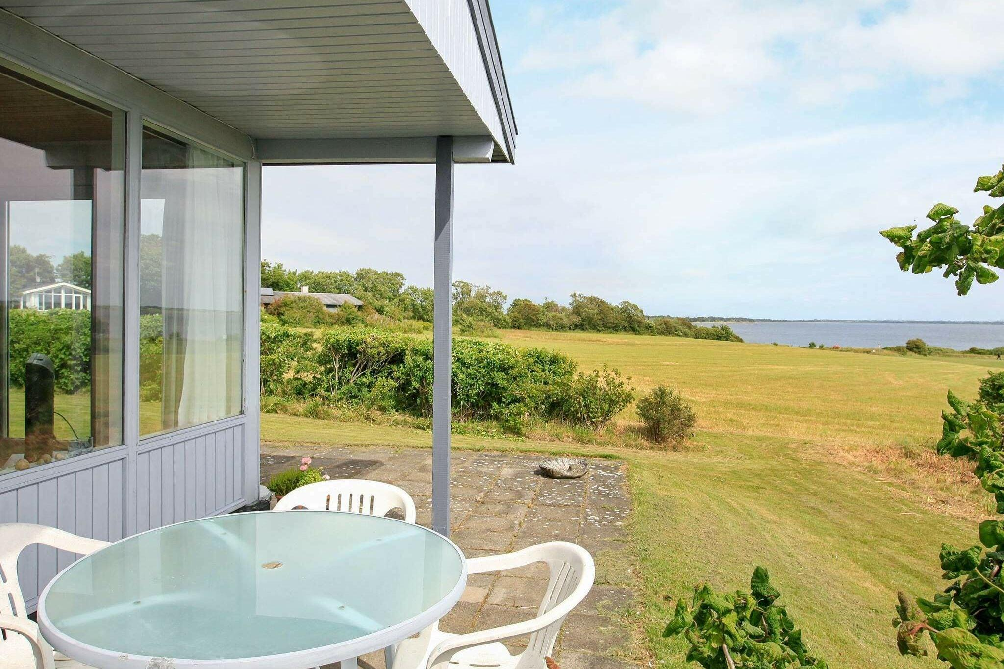 Holiday home in Snedsted for 5 persons