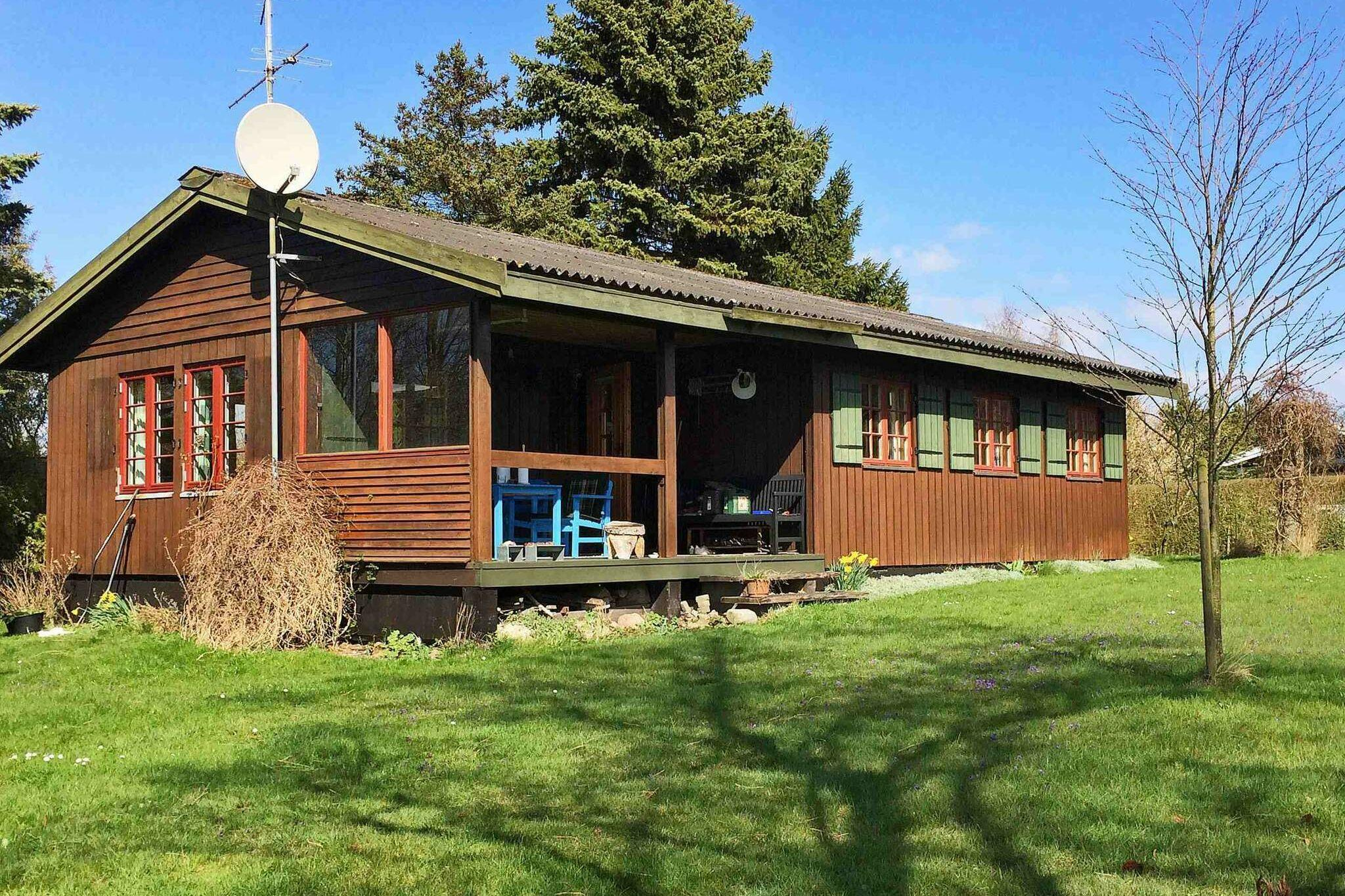Holiday home in Bogo By for 4 persons