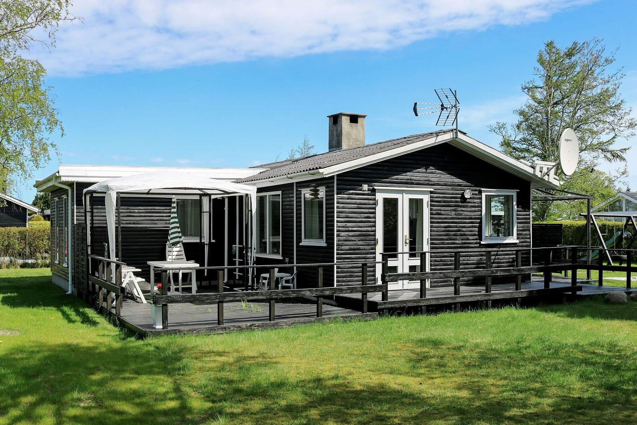 Holiday home in Storvorde for 6 persons