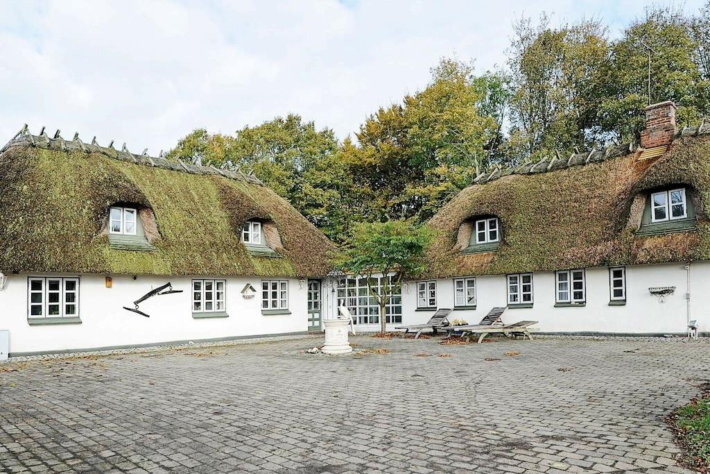 Holiday home in Juelsminde for 12 persons