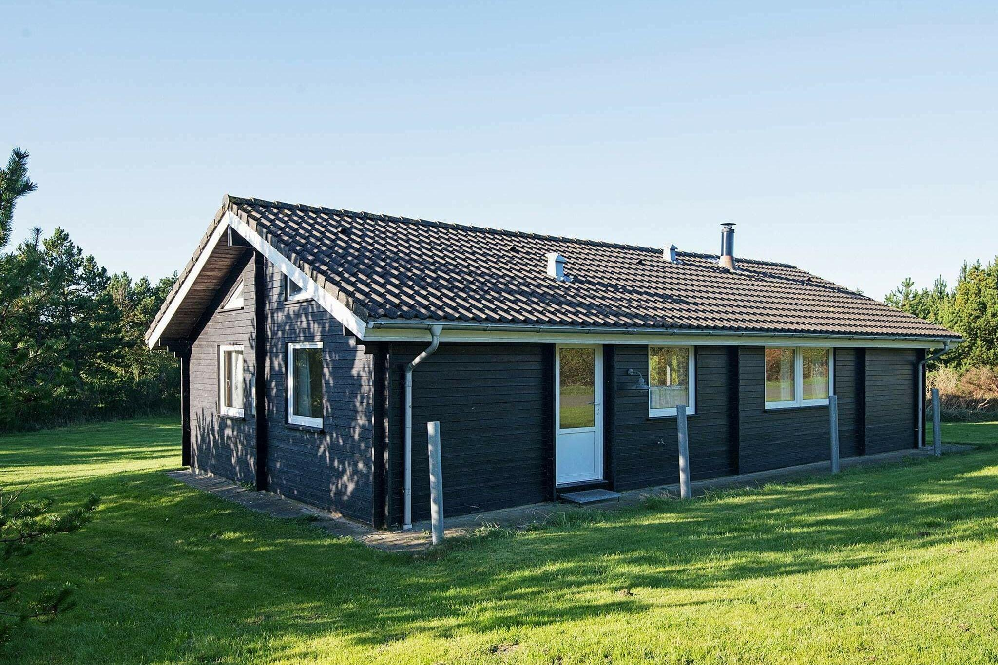 Holiday home in Hurup Thy for 9 persons
