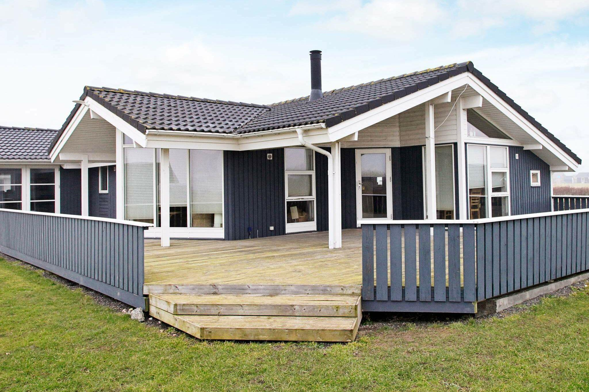 Holiday home in Sydals for 10 persons