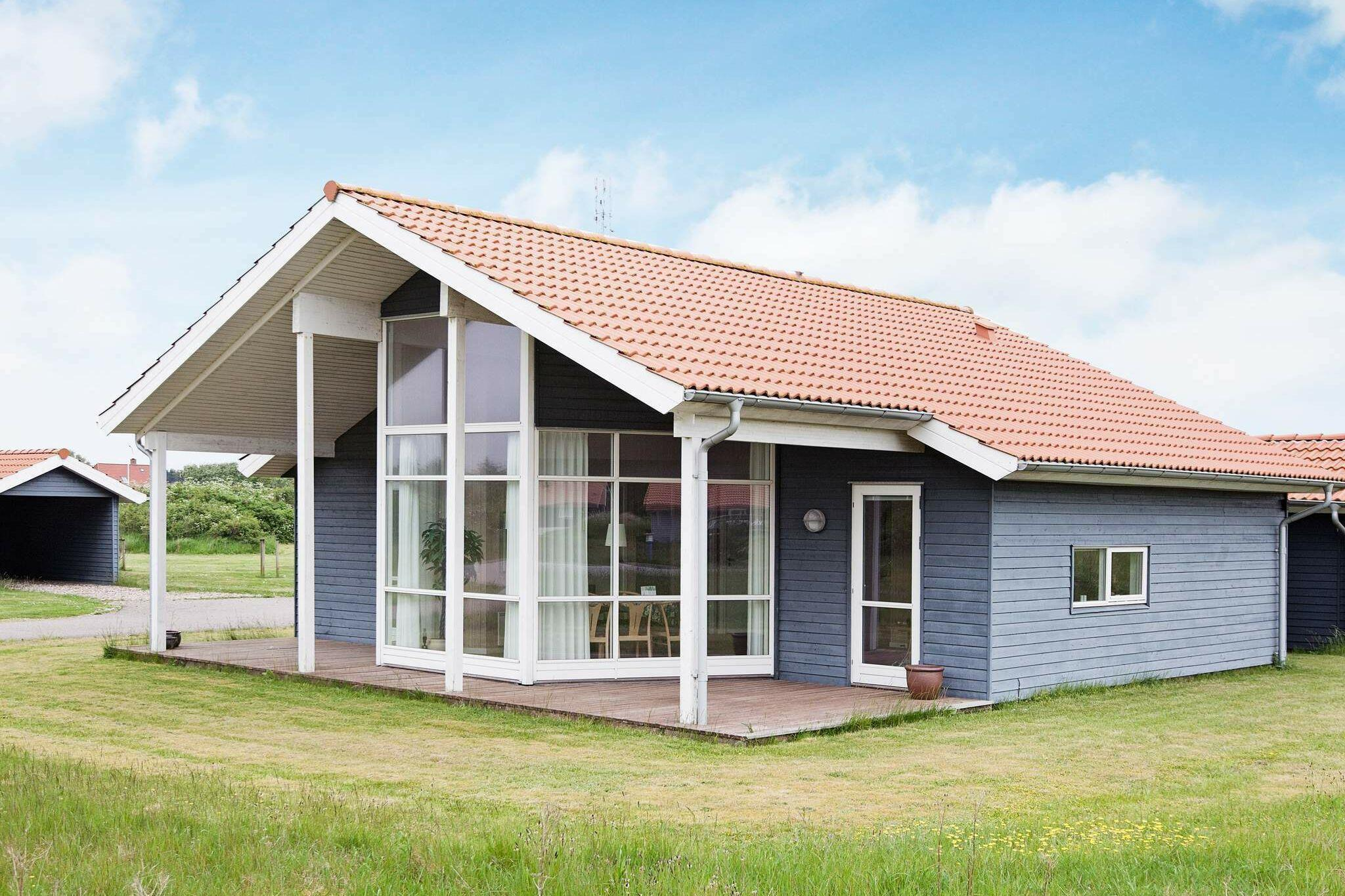 Holiday home in Ulfborg for 8 persons