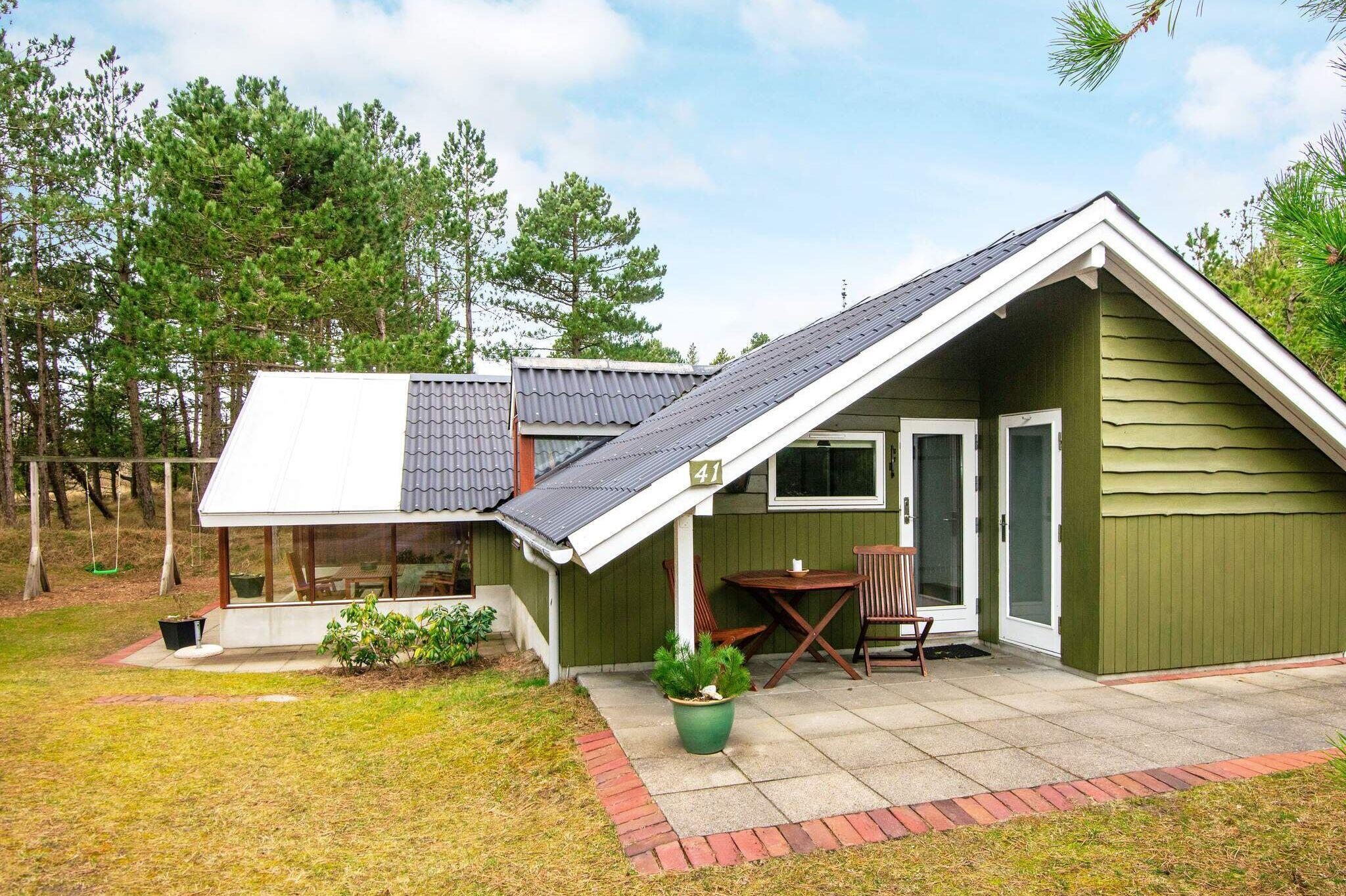 Holiday home in Romo for 5 persons