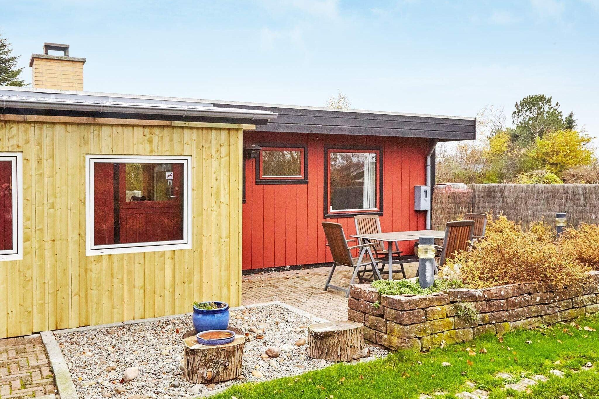 Holiday home in Store Fuglede for 6 persons