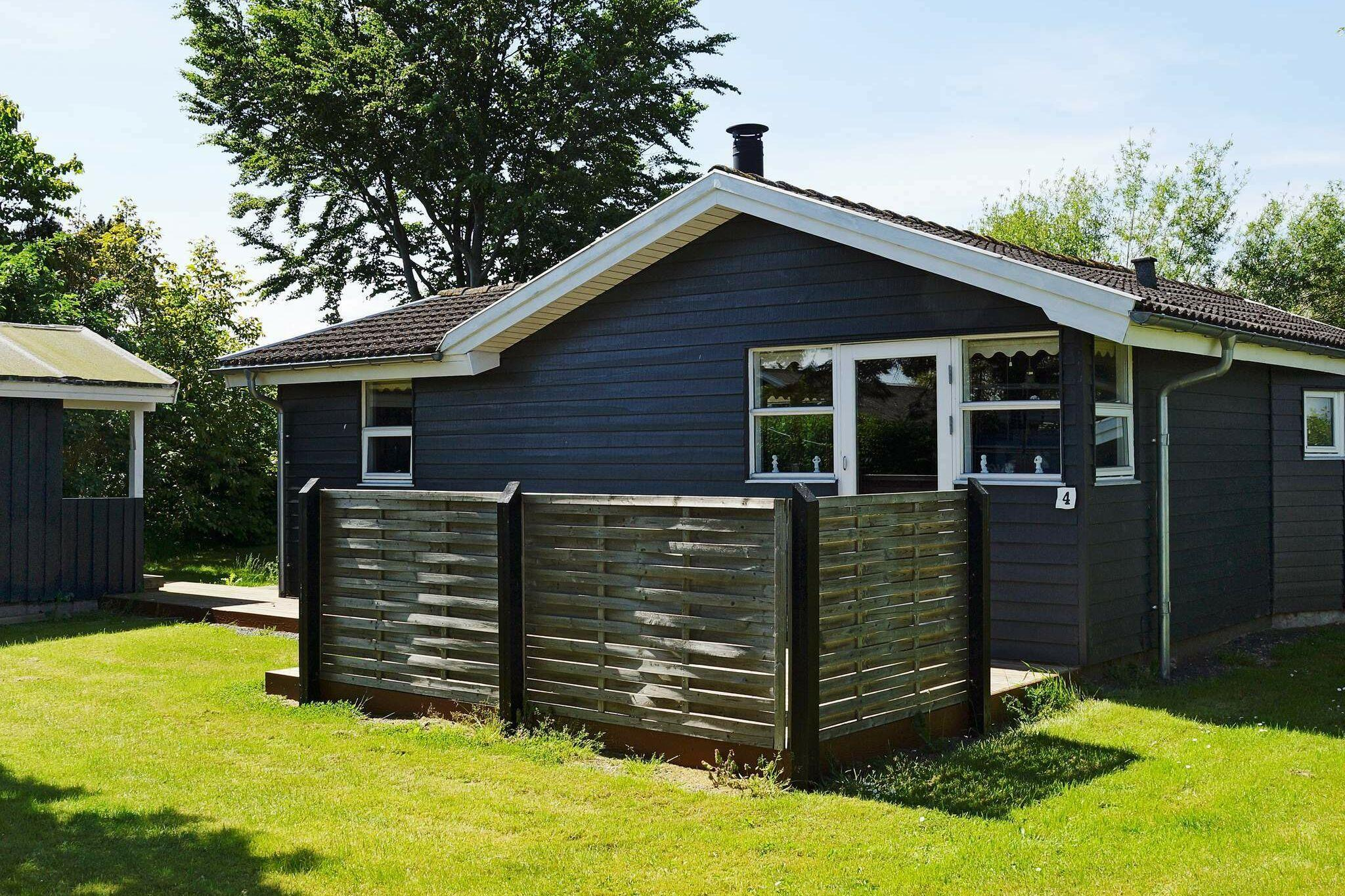 Holiday home in Hesselager for 8 persons
