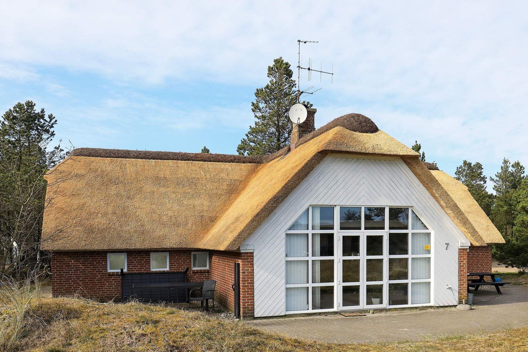 Holiday home in Oksbol for 10 persons