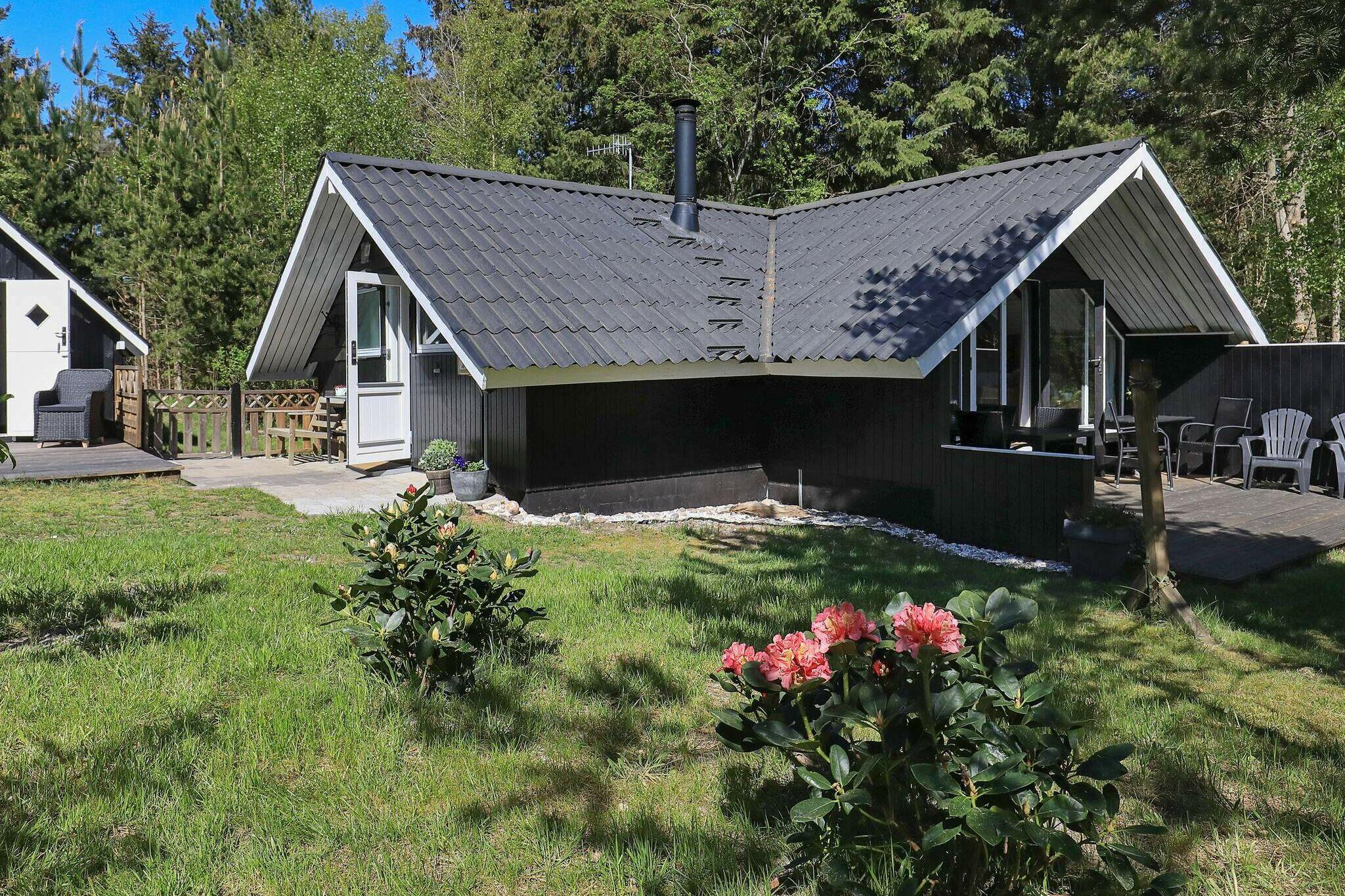 Holiday home in Saeby for 7 persons