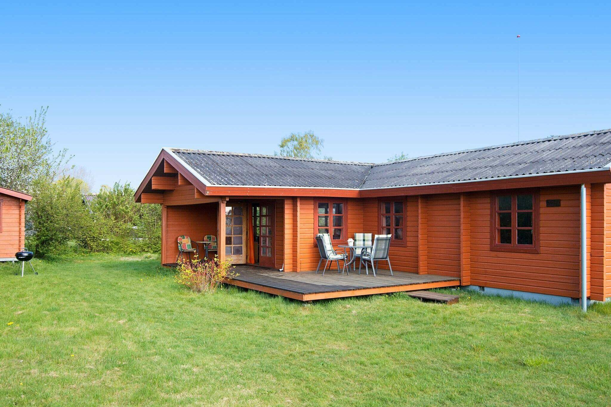 Holiday home in Odder for 7 persons
