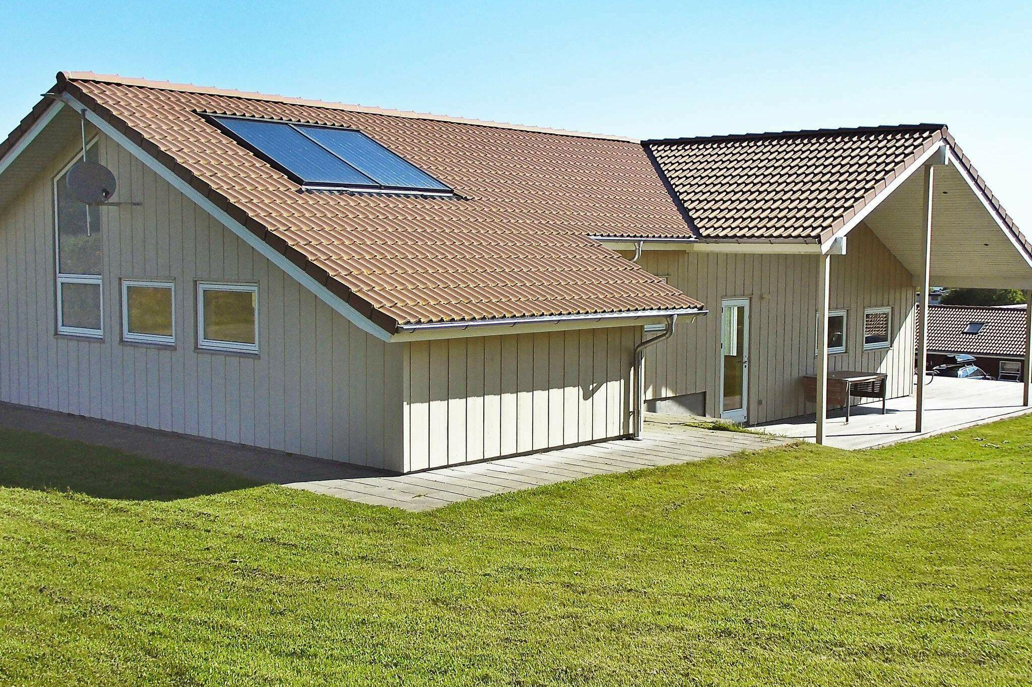 Holiday home in Augustenborg for 10 persons