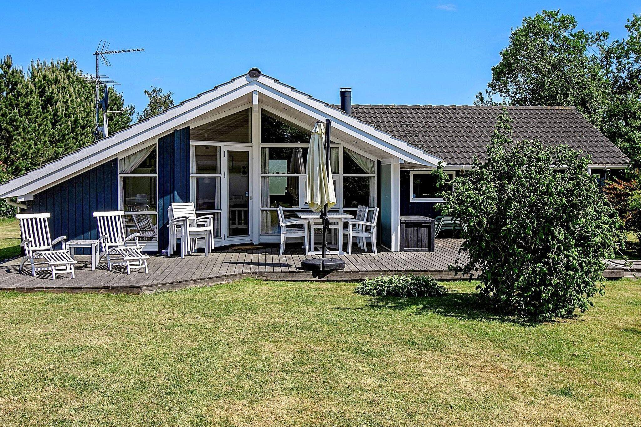 Holiday home in Faxe Ladeplads for 8 persons