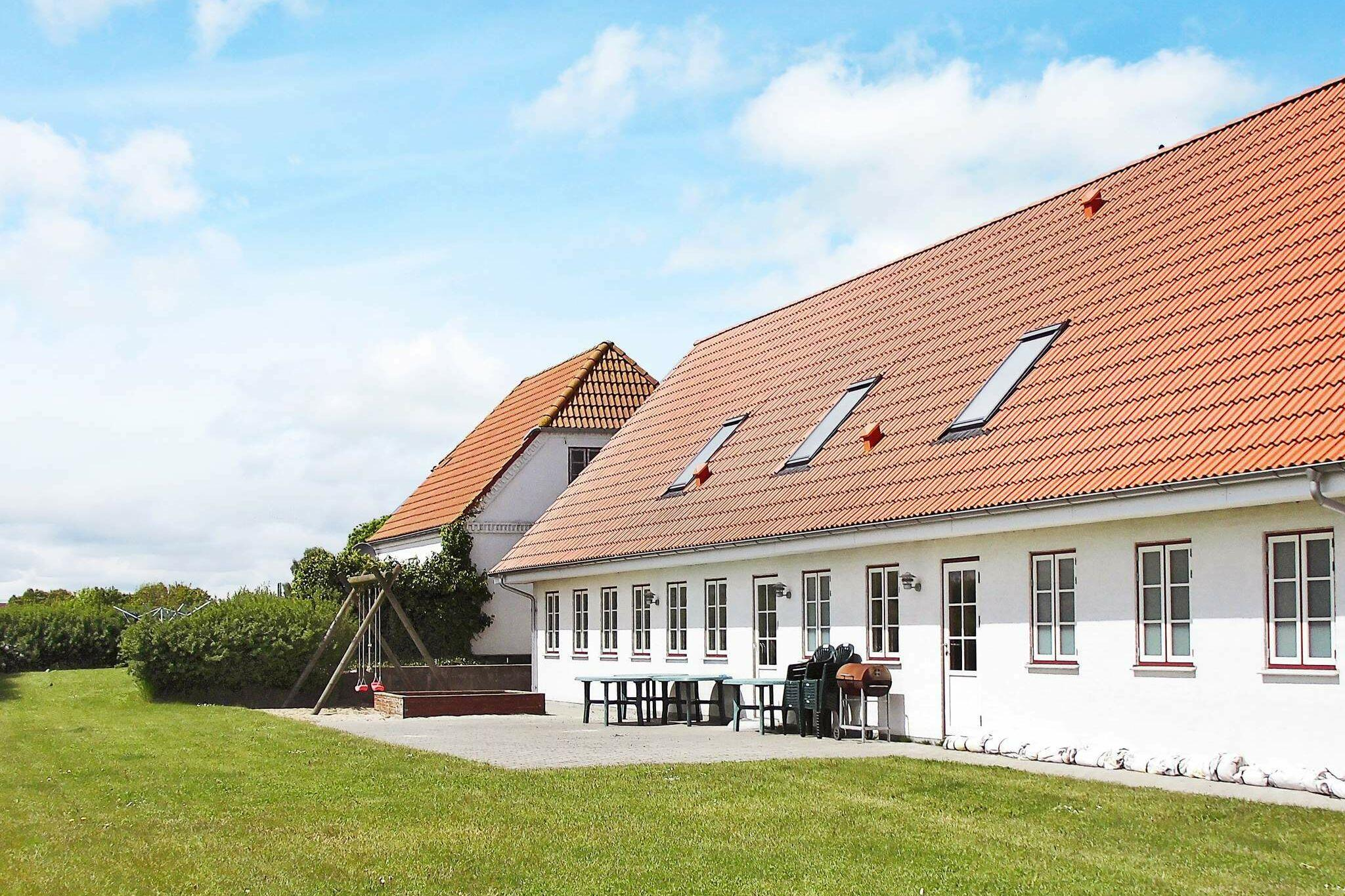 Holiday home in Nordborg for 20 persons