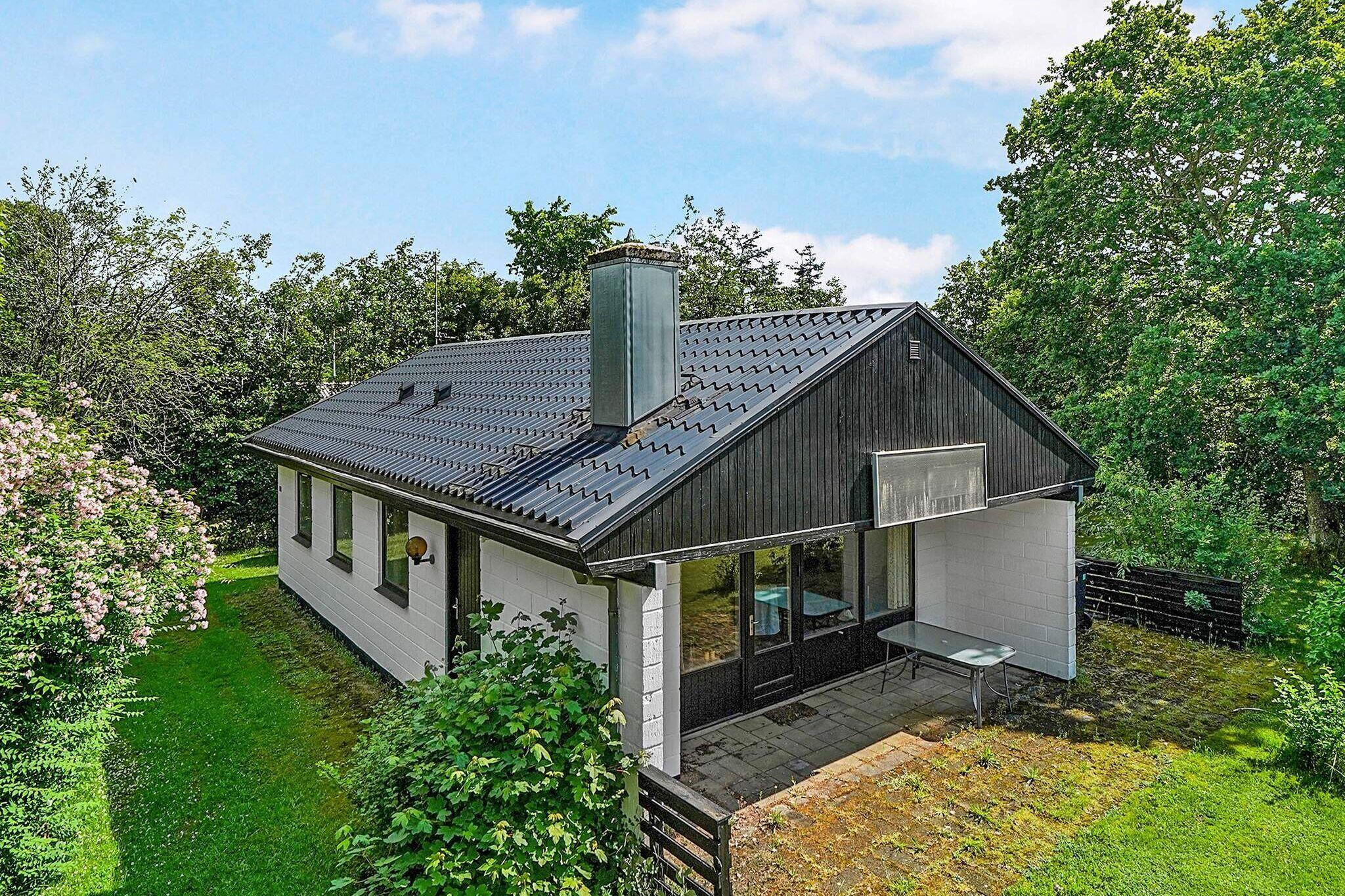 Holiday home in Ans By for 6 persons