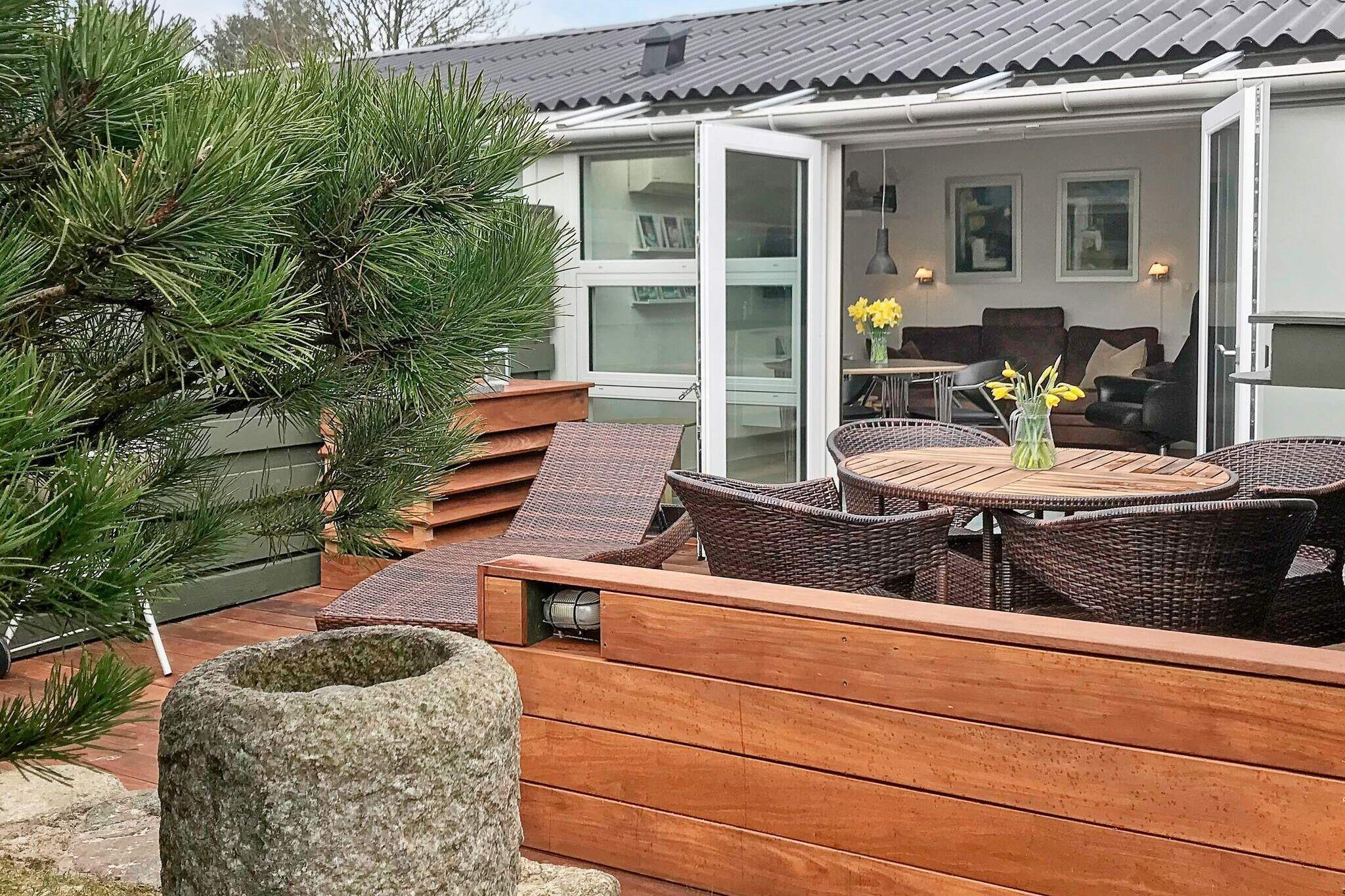 Holiday home in Vejers Strand for 2 persons