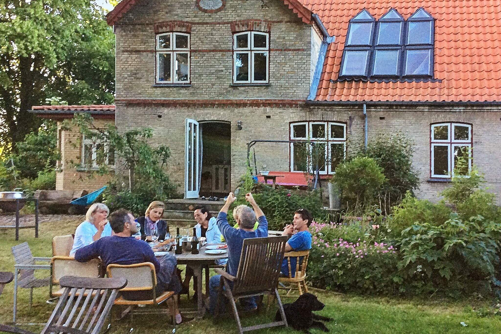 Holiday home in Sonderborg for 10 persons