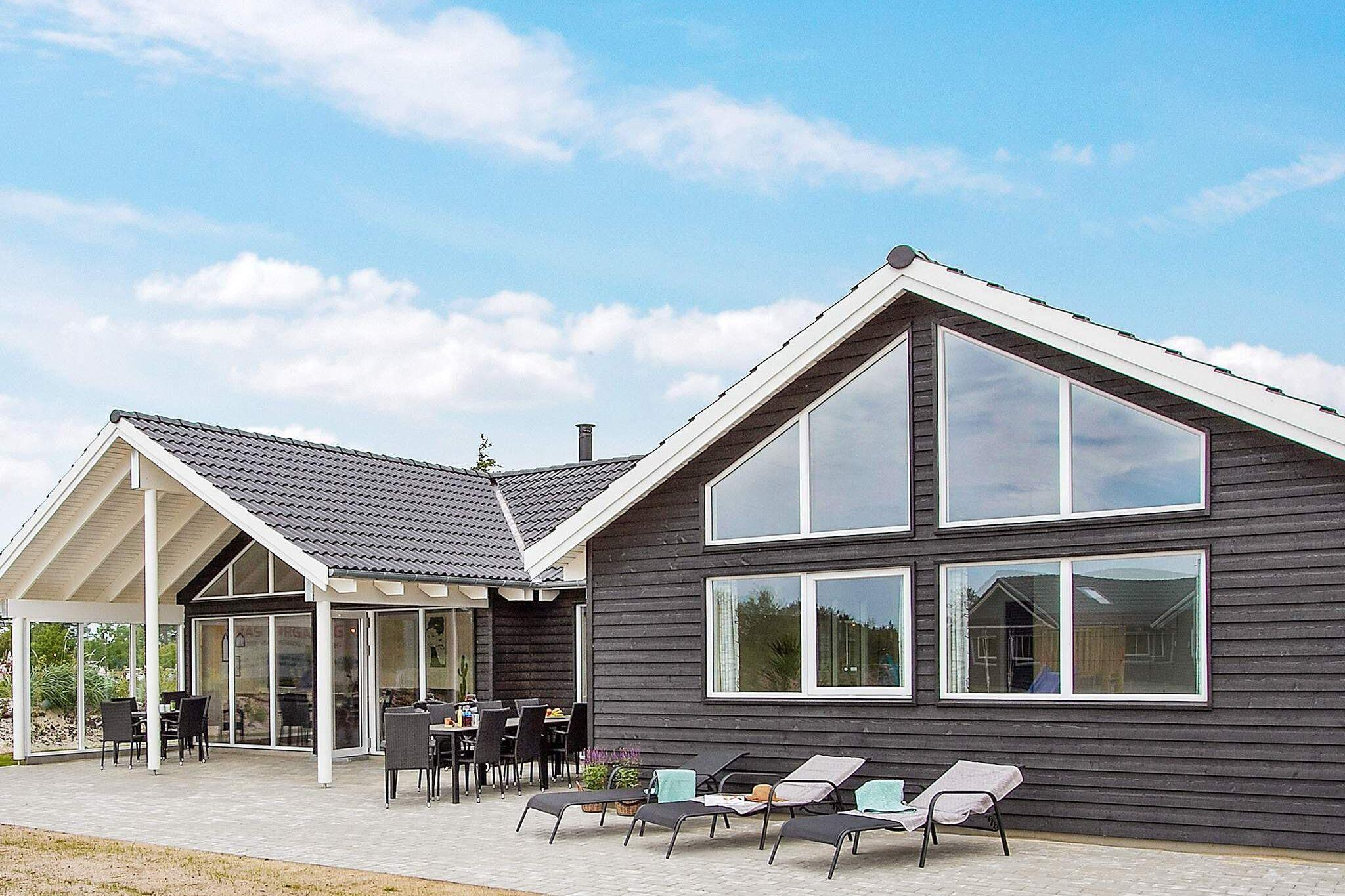 Holiday home in Blavand for 18 persons