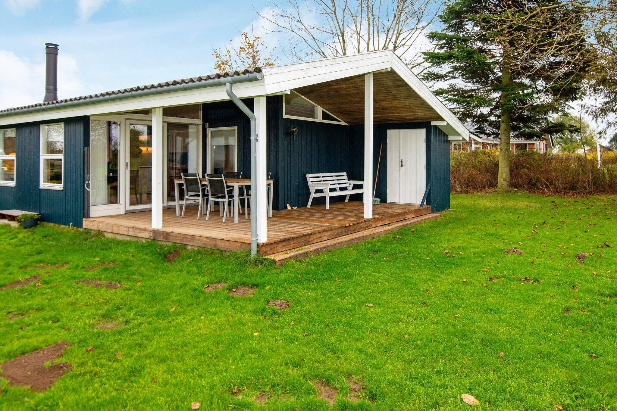 Holiday home in Egernsund for 5 persons